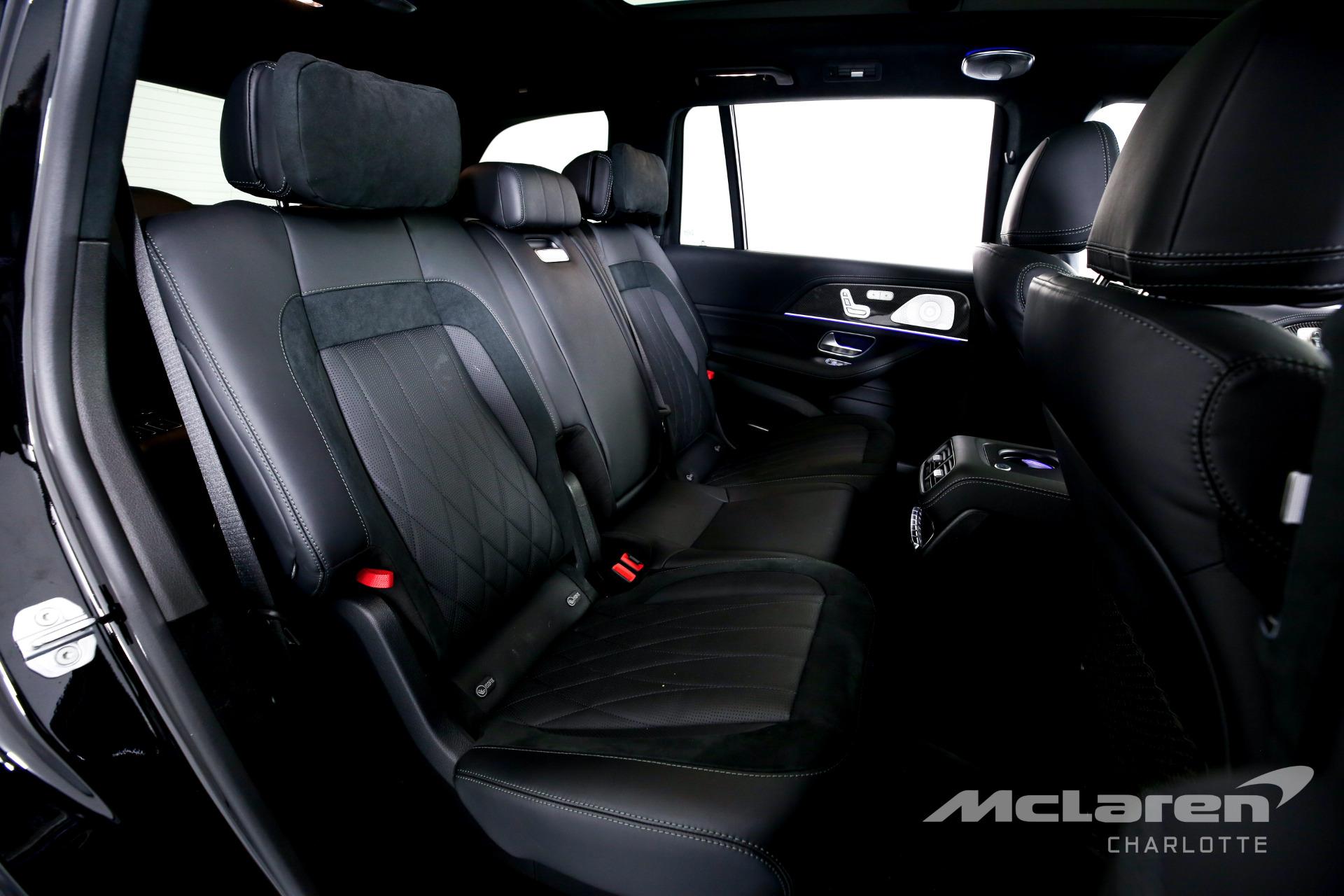 Used 2021 Mercedes-Benz GLS AMG GLS 63   Charlotte, NC
