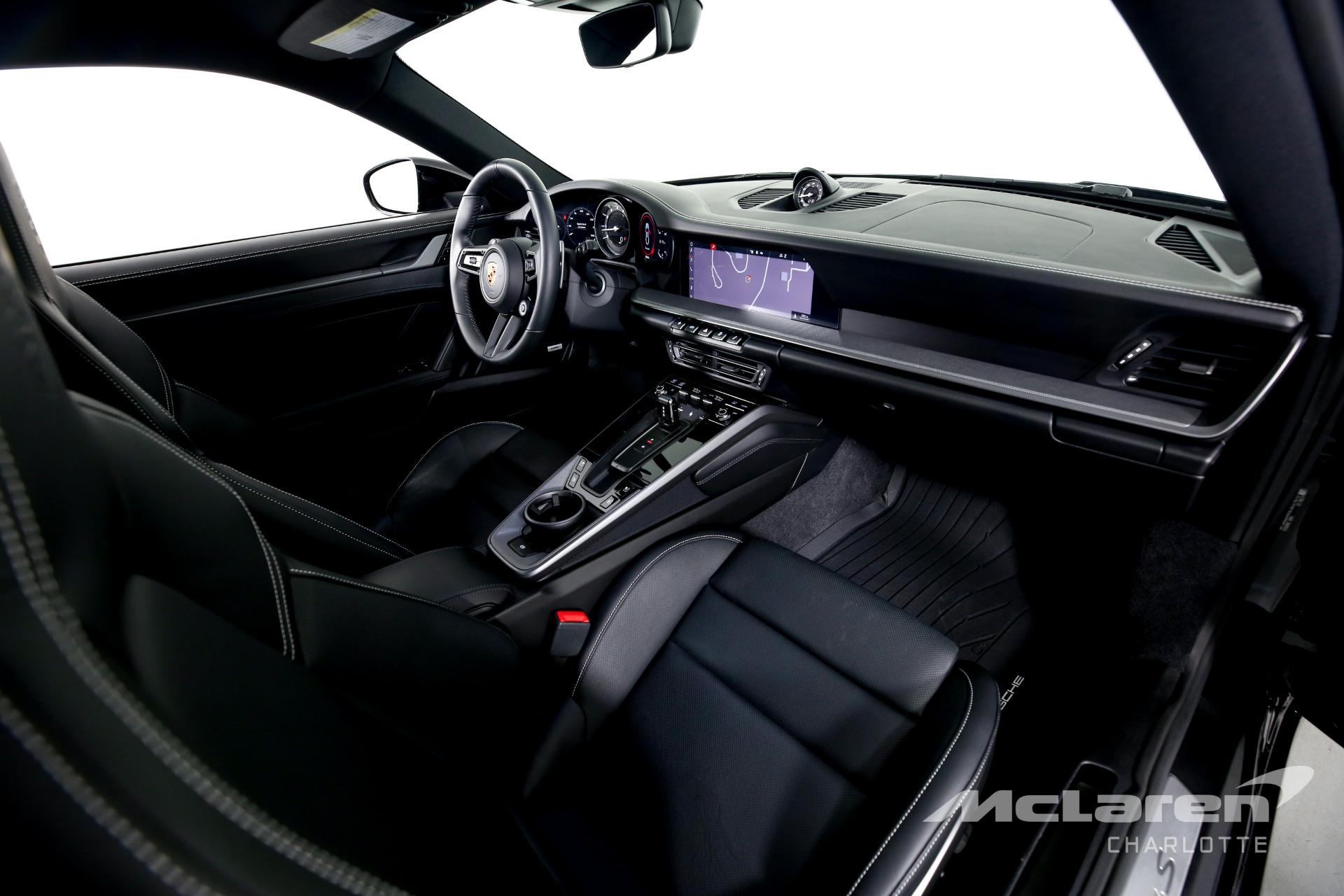 Used 2020 Porsche 911 Carrera S | Charlotte, NC