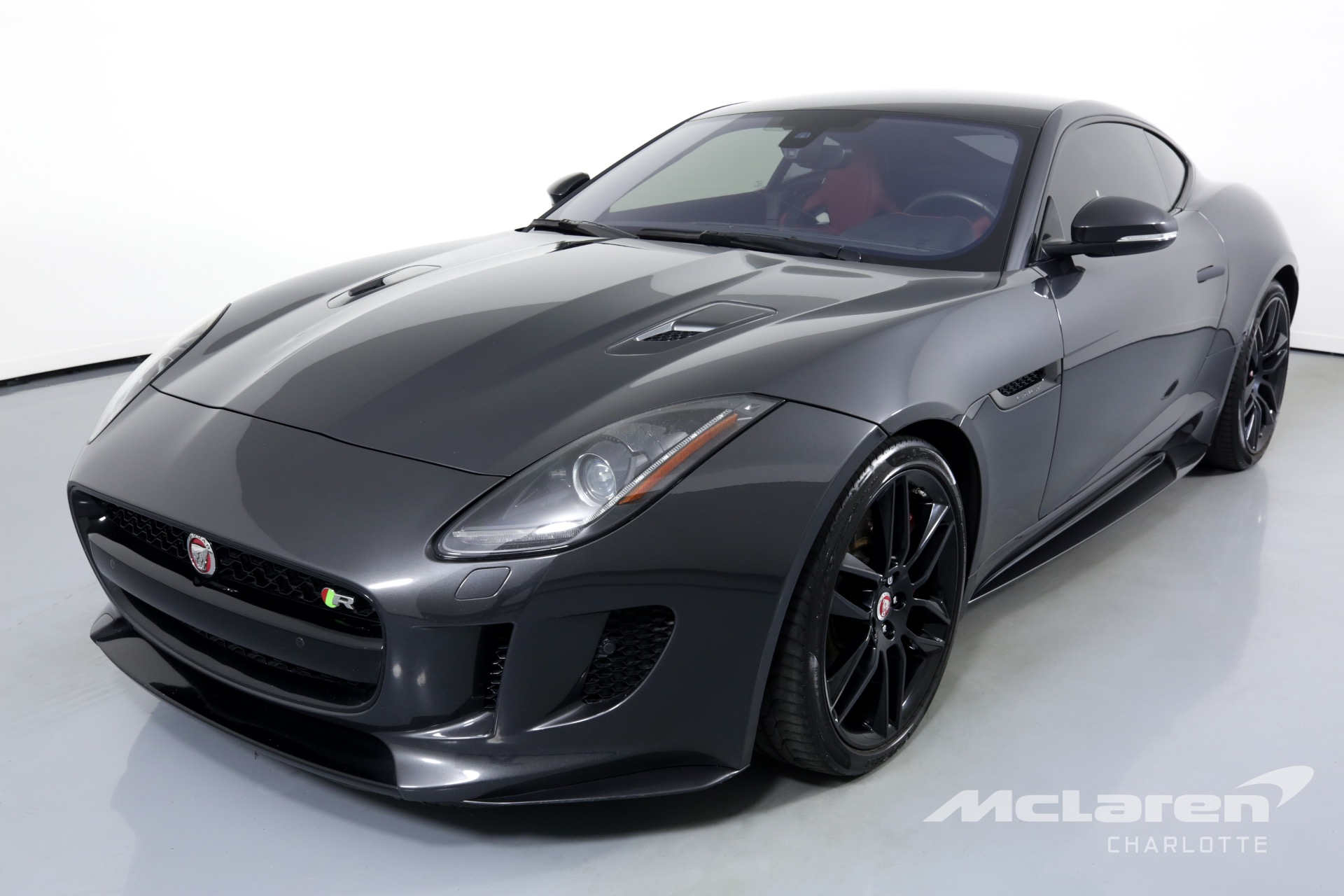 Used 2017 Jaguar F-TYPE R | Charlotte, NC