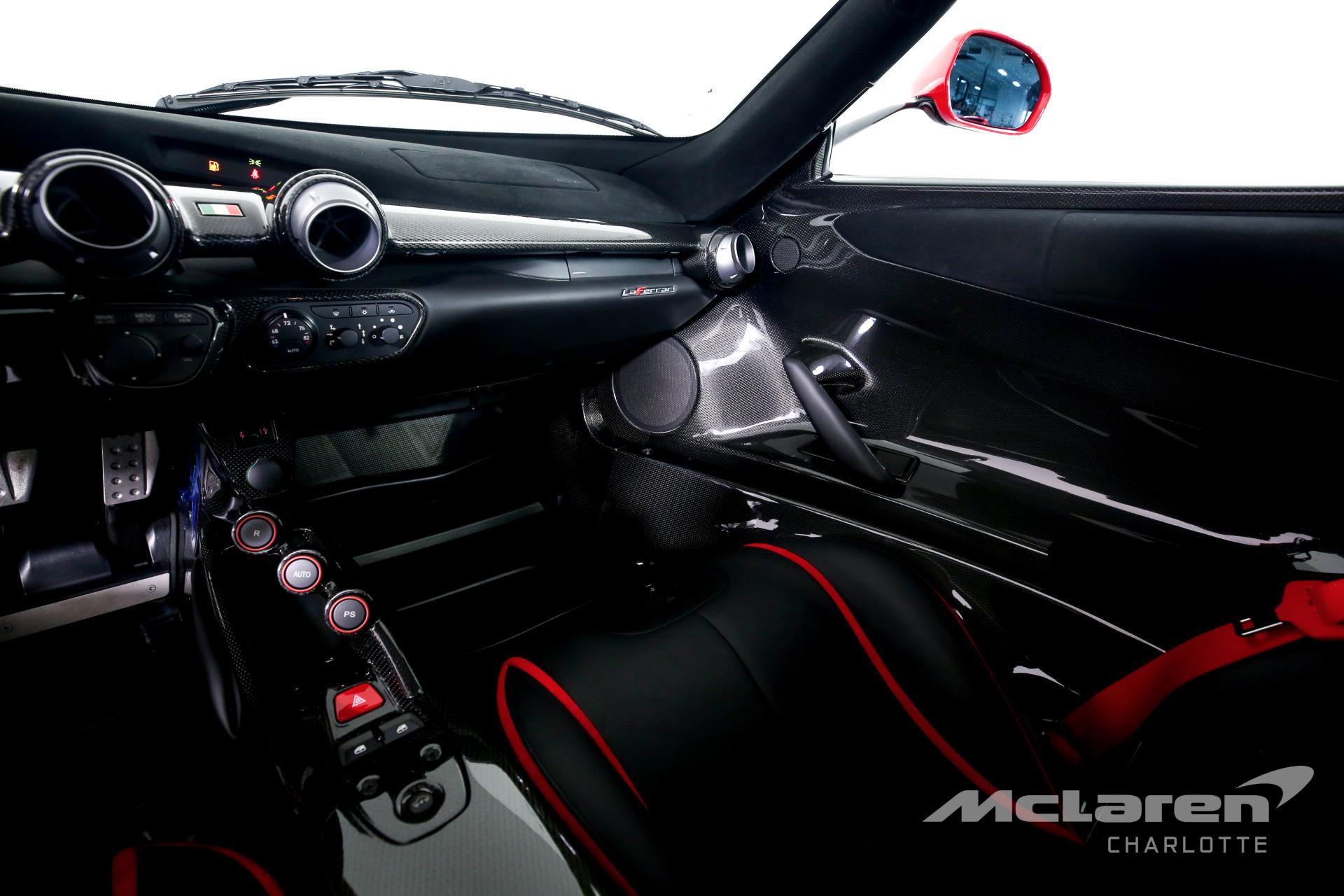 Used 2014 Ferrari LaFerrari  | Charlotte, NC