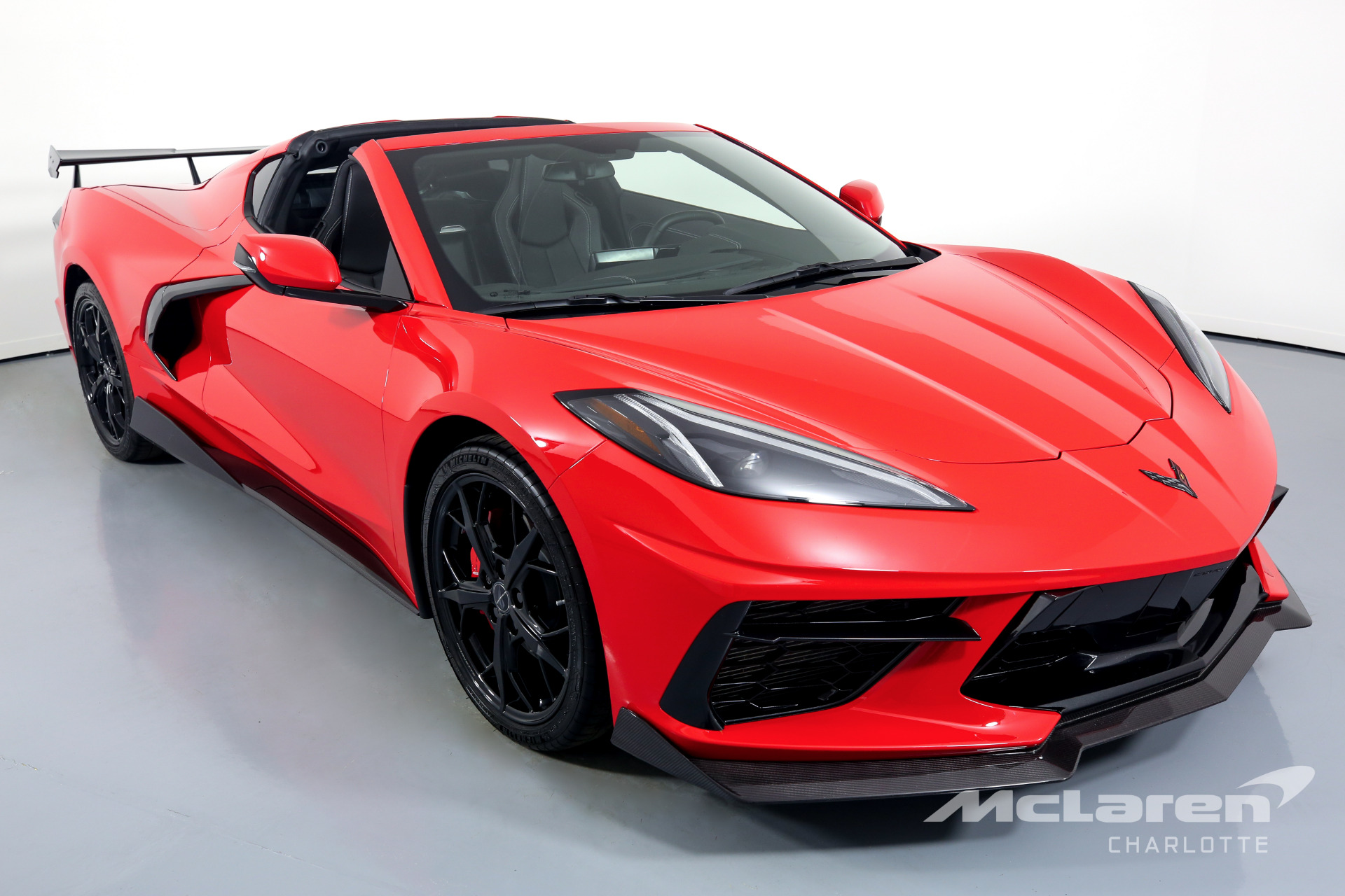 Used 2020 Chevrolet Corvette Stingray | Charlotte, NC