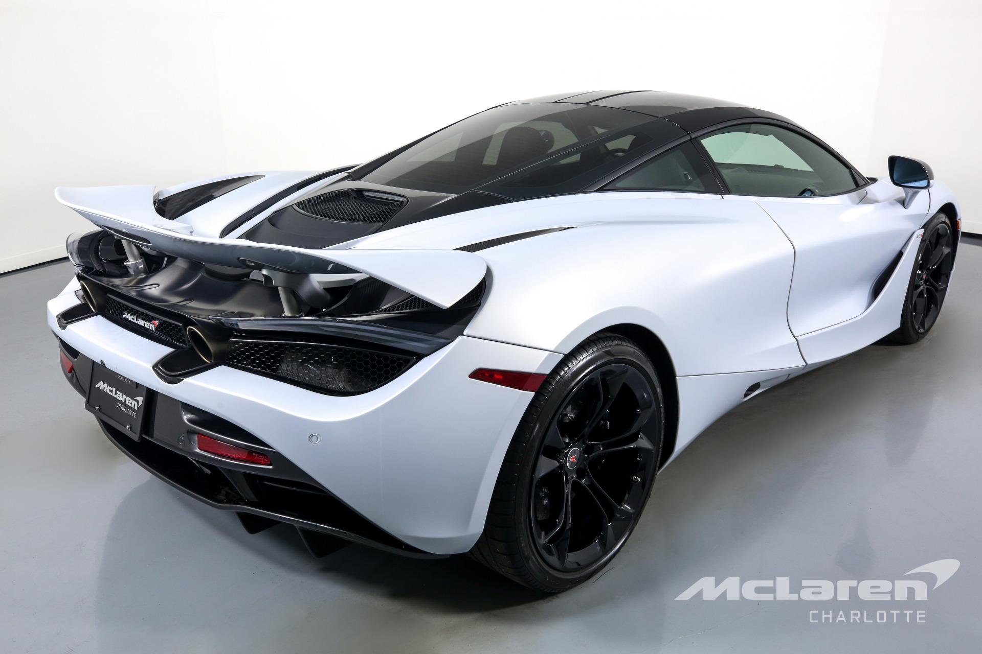 Used 2018 McLaren 720S Performance | Charlotte, NC
