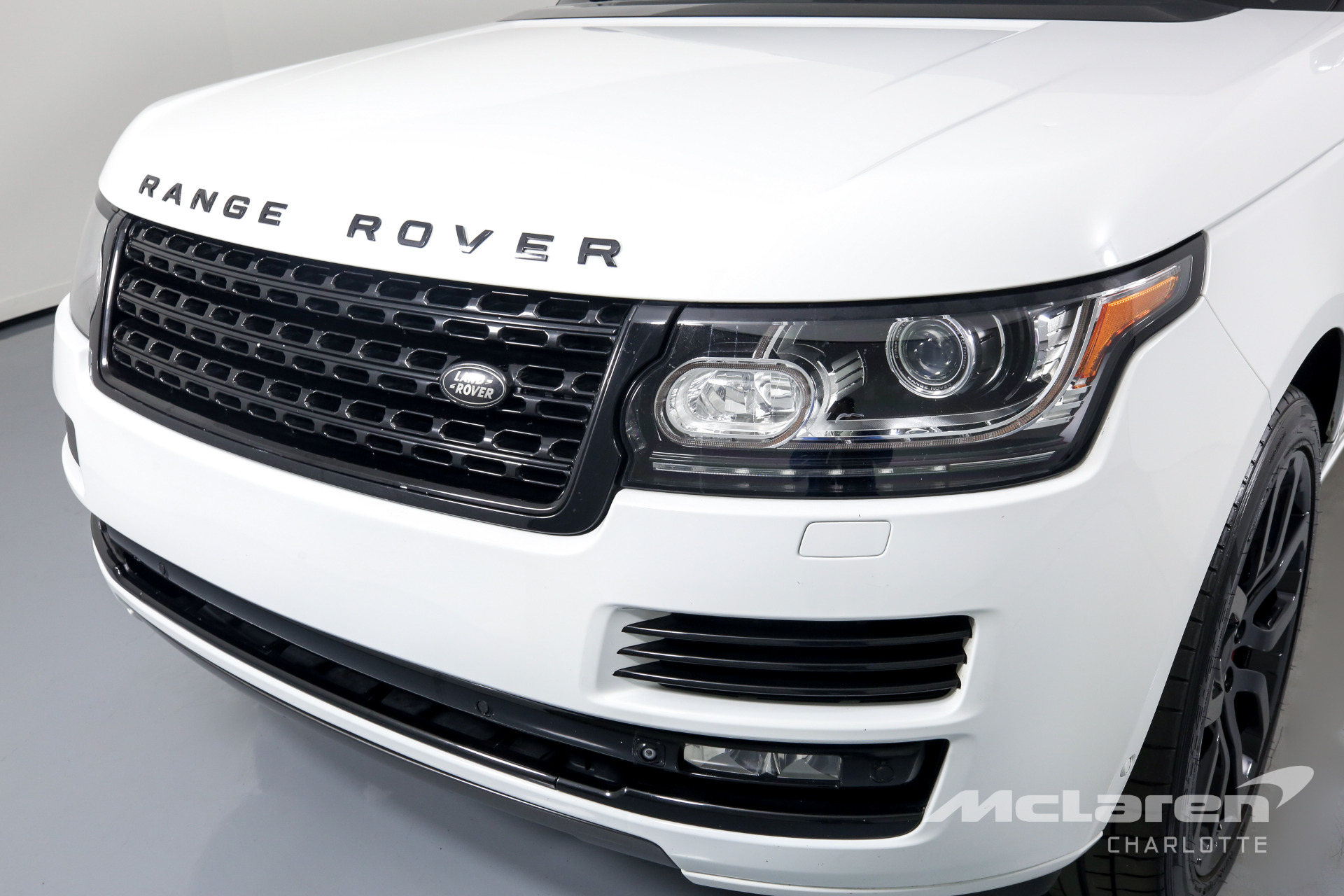 Used 2014 Land Rover Range Rover Autobiography LWB | Charlotte, NC