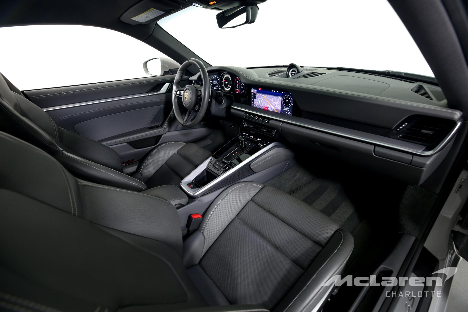 Used 2020 Porsche 911 Carrera 4S | Charlotte, NC