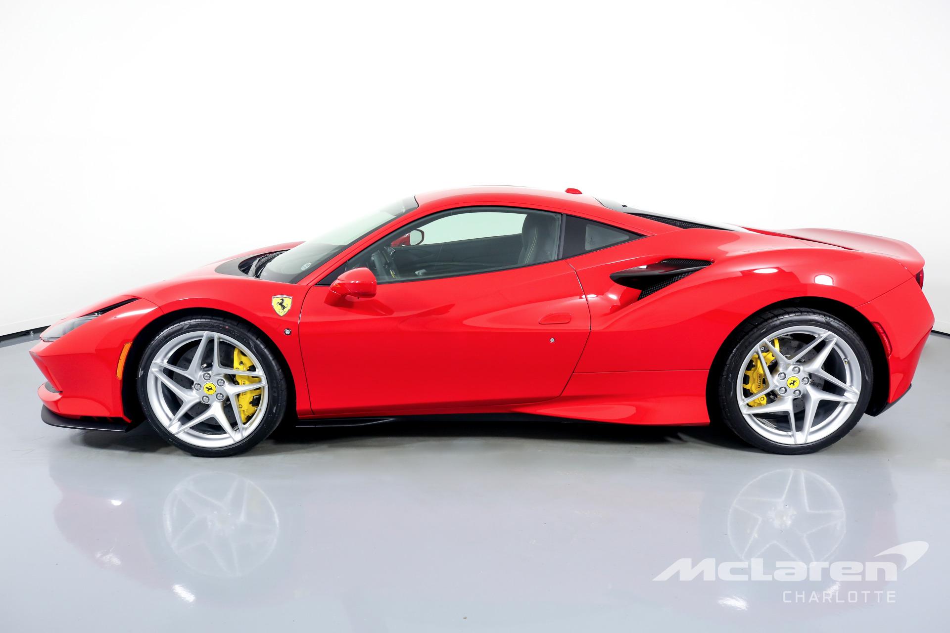 Used 2021 Ferrari F8 Tributo  | Charlotte, NC