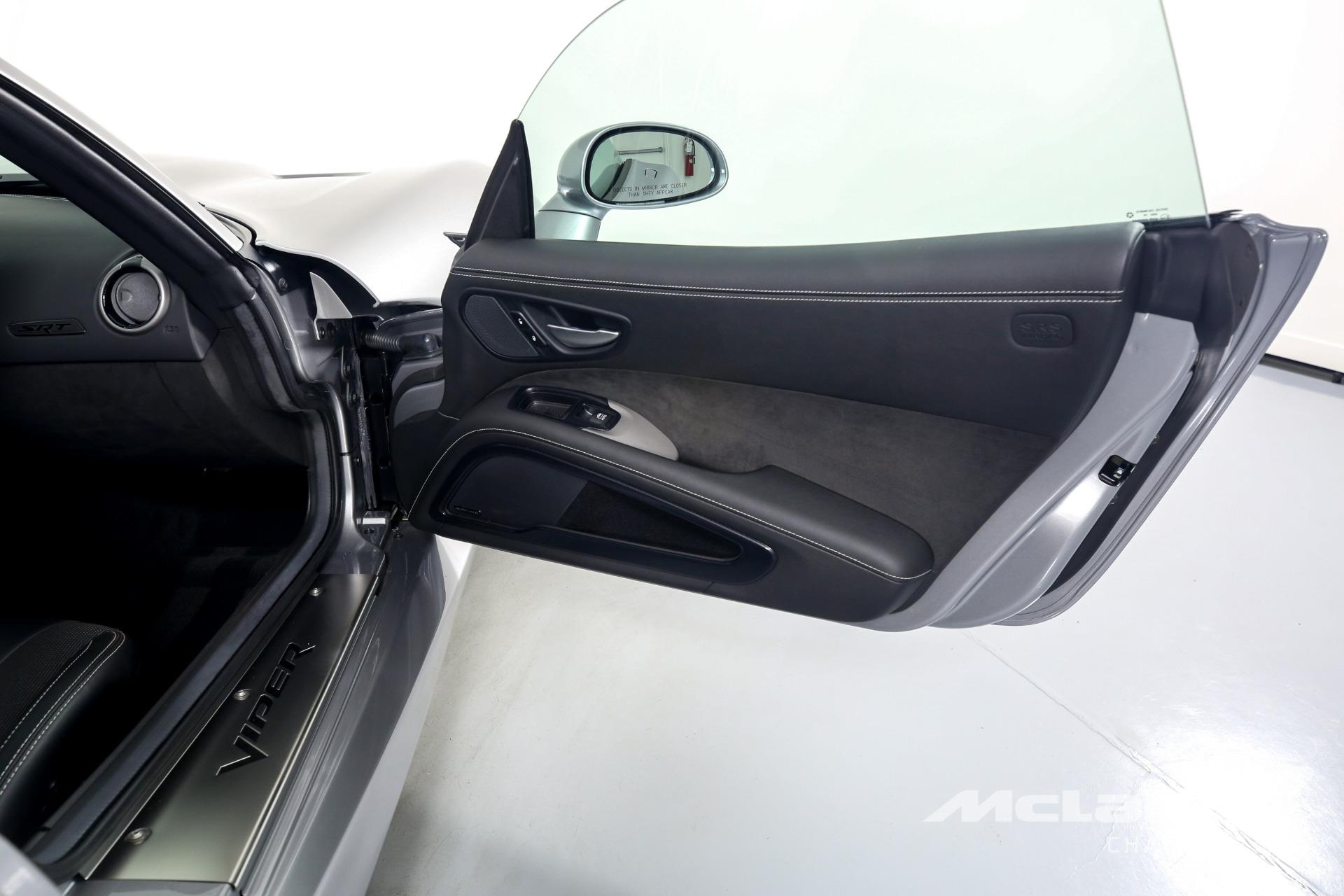 Used 2016 Dodge Viper SRT   Charlotte, NC