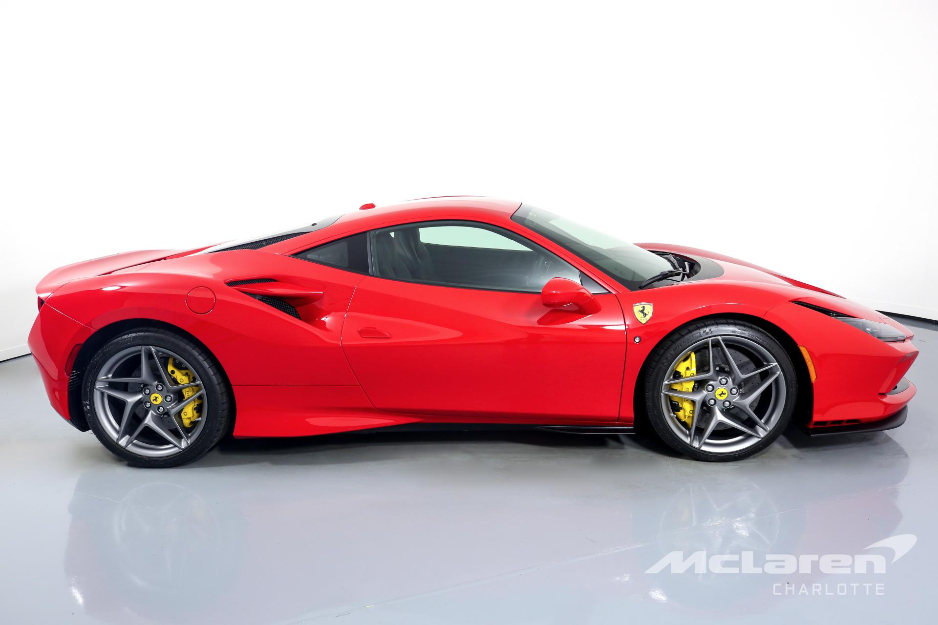 Used 2020 Ferrari F8 Tributo    Charlotte, NC