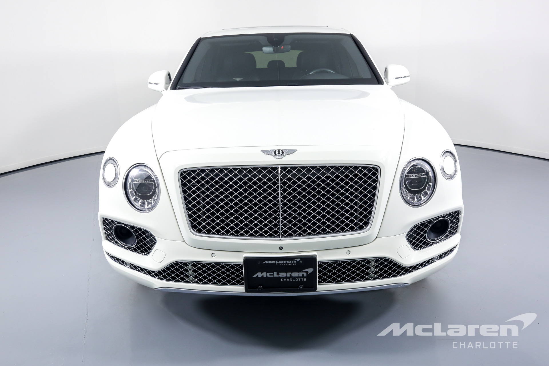 Used 2018 Bentley Bentayga Onyx Edition | Charlotte, NC