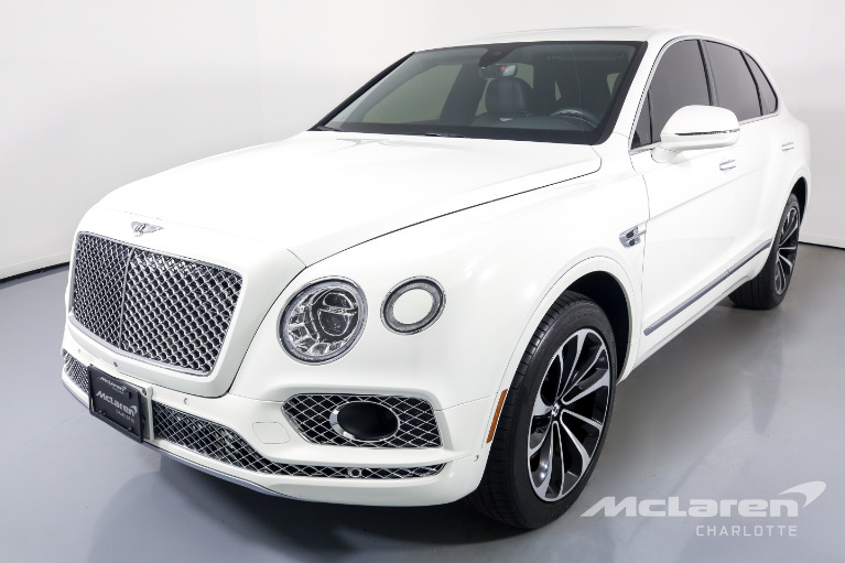 Used-2018-Bentley-Bentayga-Onyx-Edition