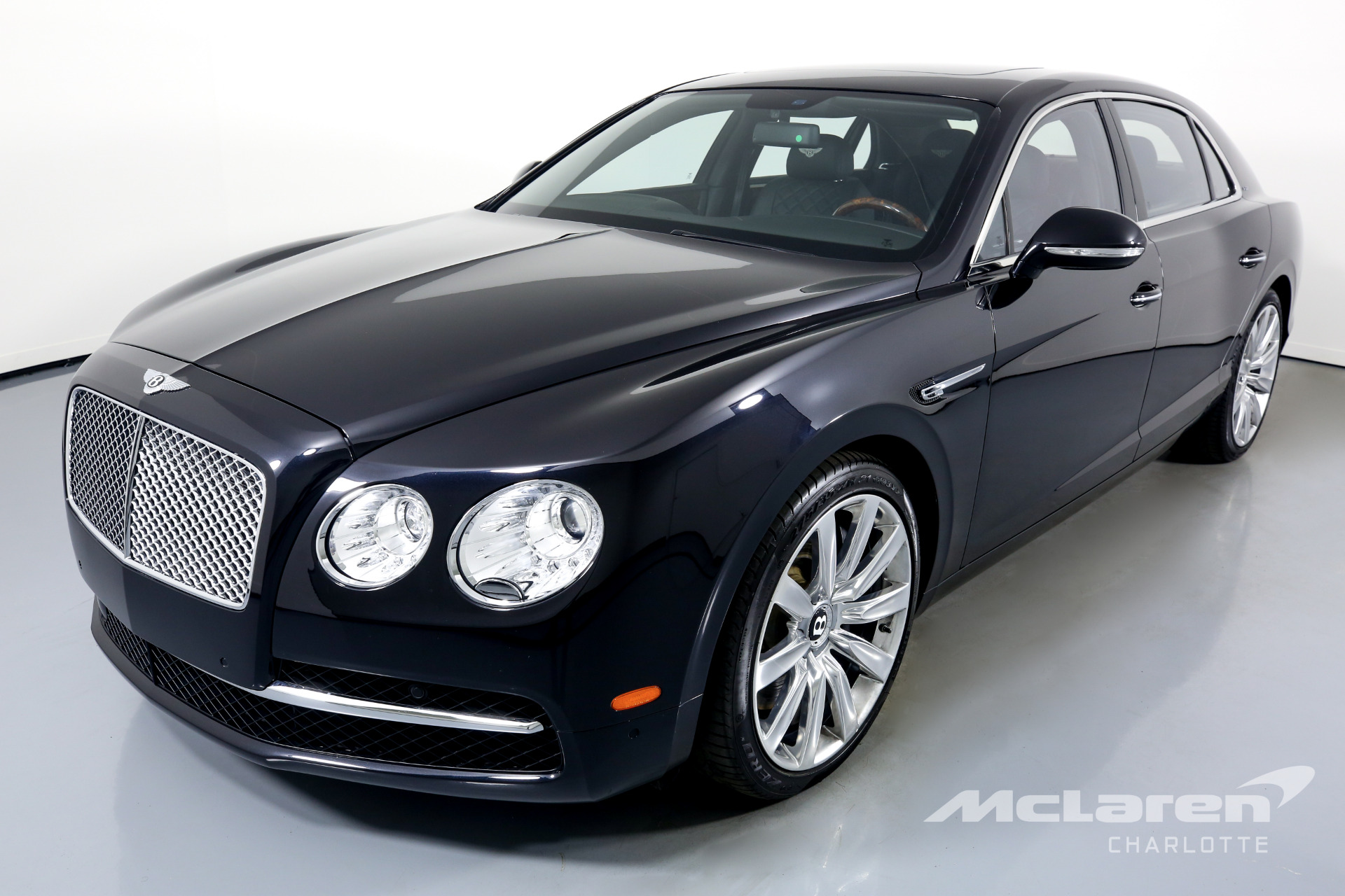 Used 2017 Bentley Flying Spur W12 | Charlotte, NC