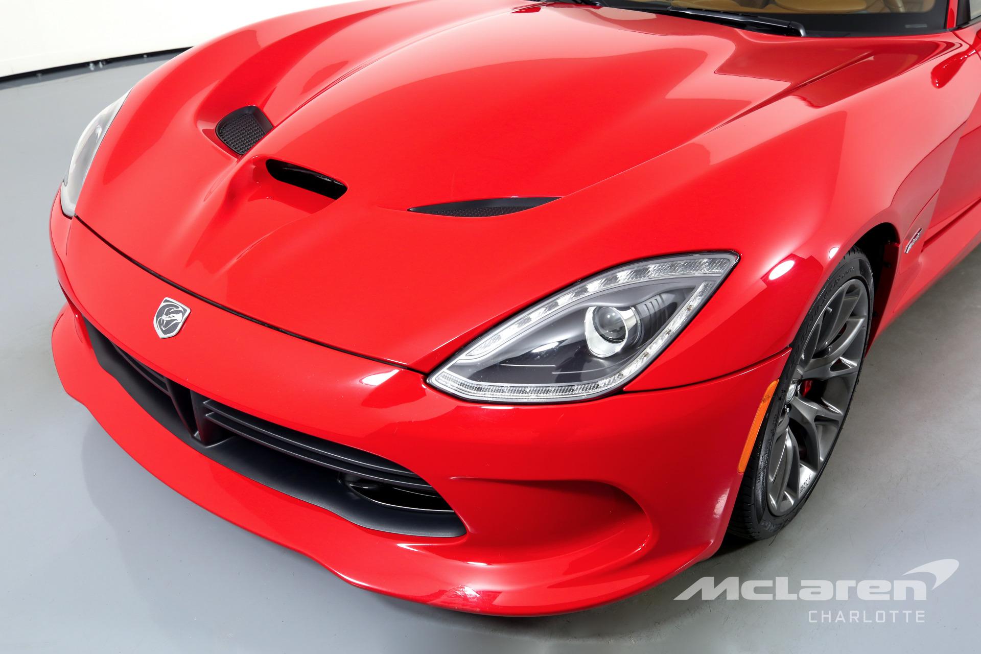 Used 2013 Dodge SRT Viper GTS | Charlotte, NC