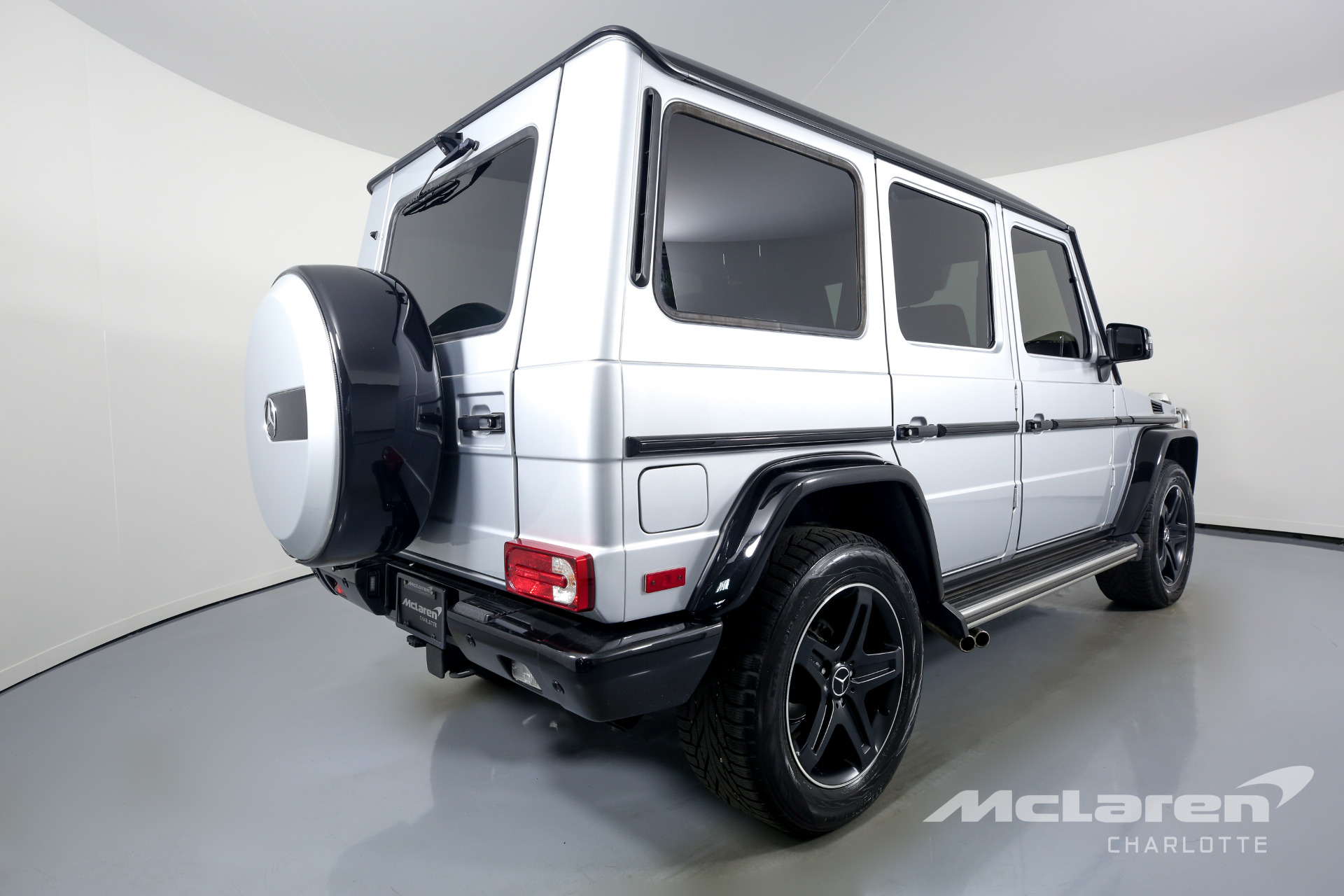 Used 2017 Mercedes-Benz G-Class G 550 | Charlotte, NC