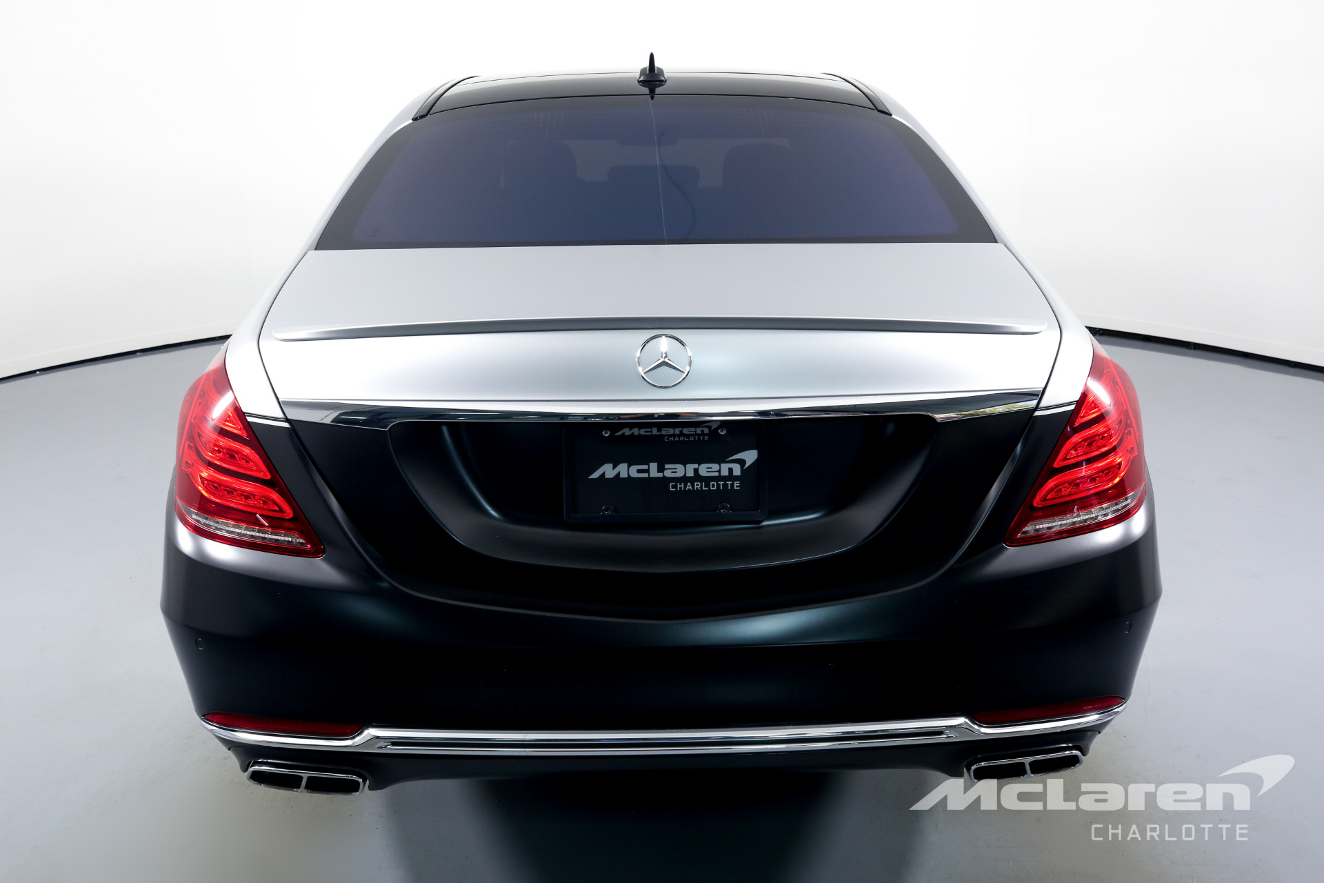 Used 2017 Mercedes-Benz S-Class Mercedes-Maybach S 550 4MATIC | Charlotte, NC