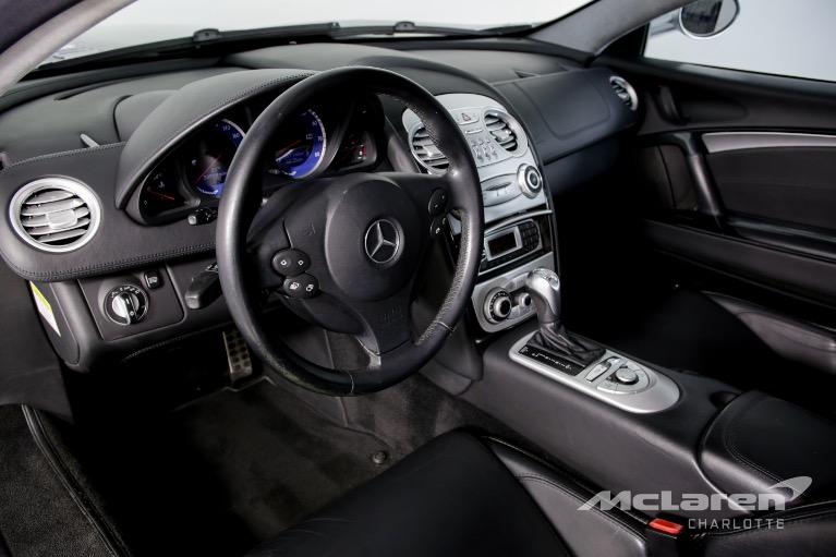 Used-2006-Mercedes-Benz-SLR-SLR-McLaren