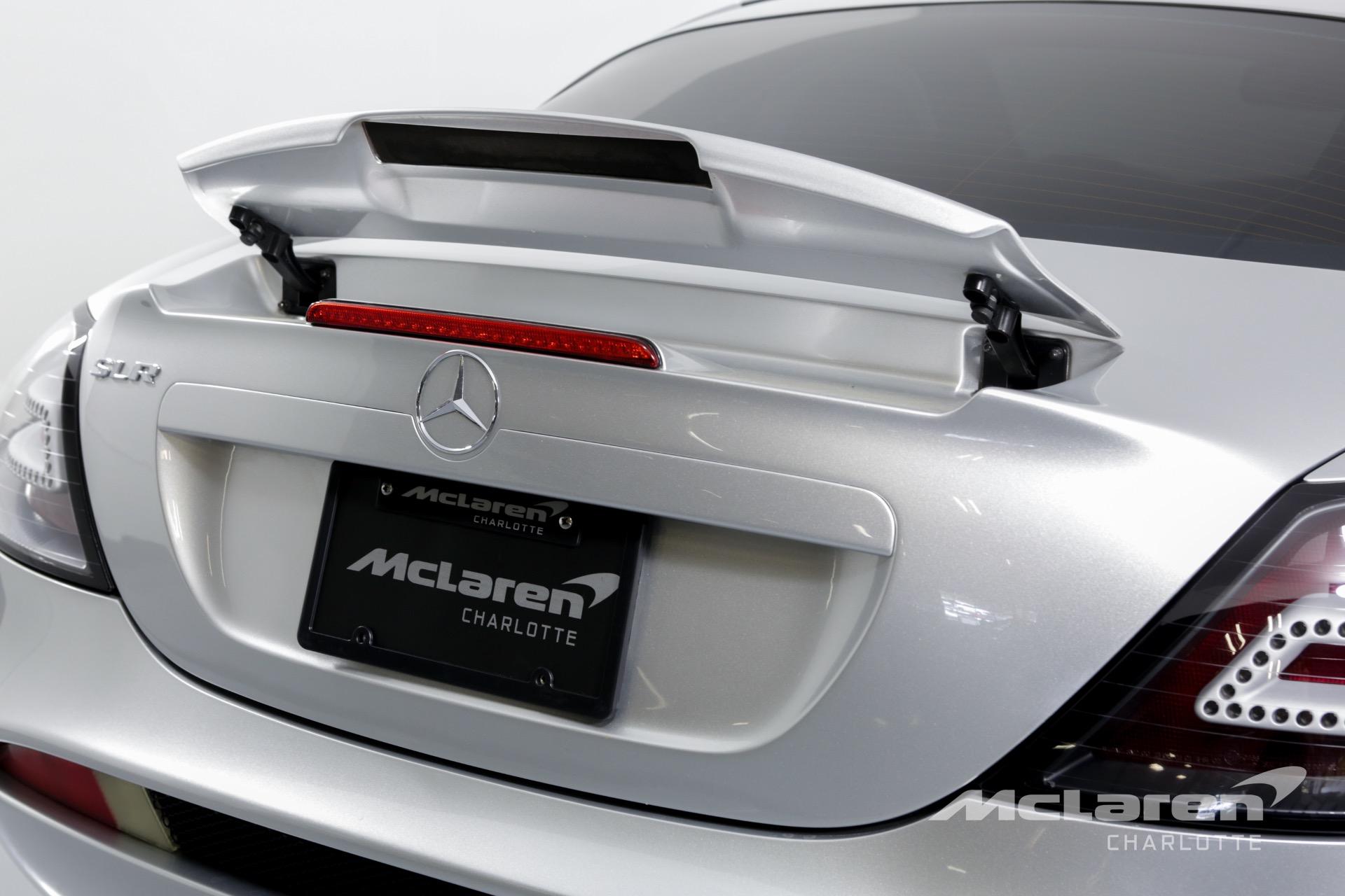 Used 2006 Mercedes-Benz SLR SLR McLaren   Charlotte, NC