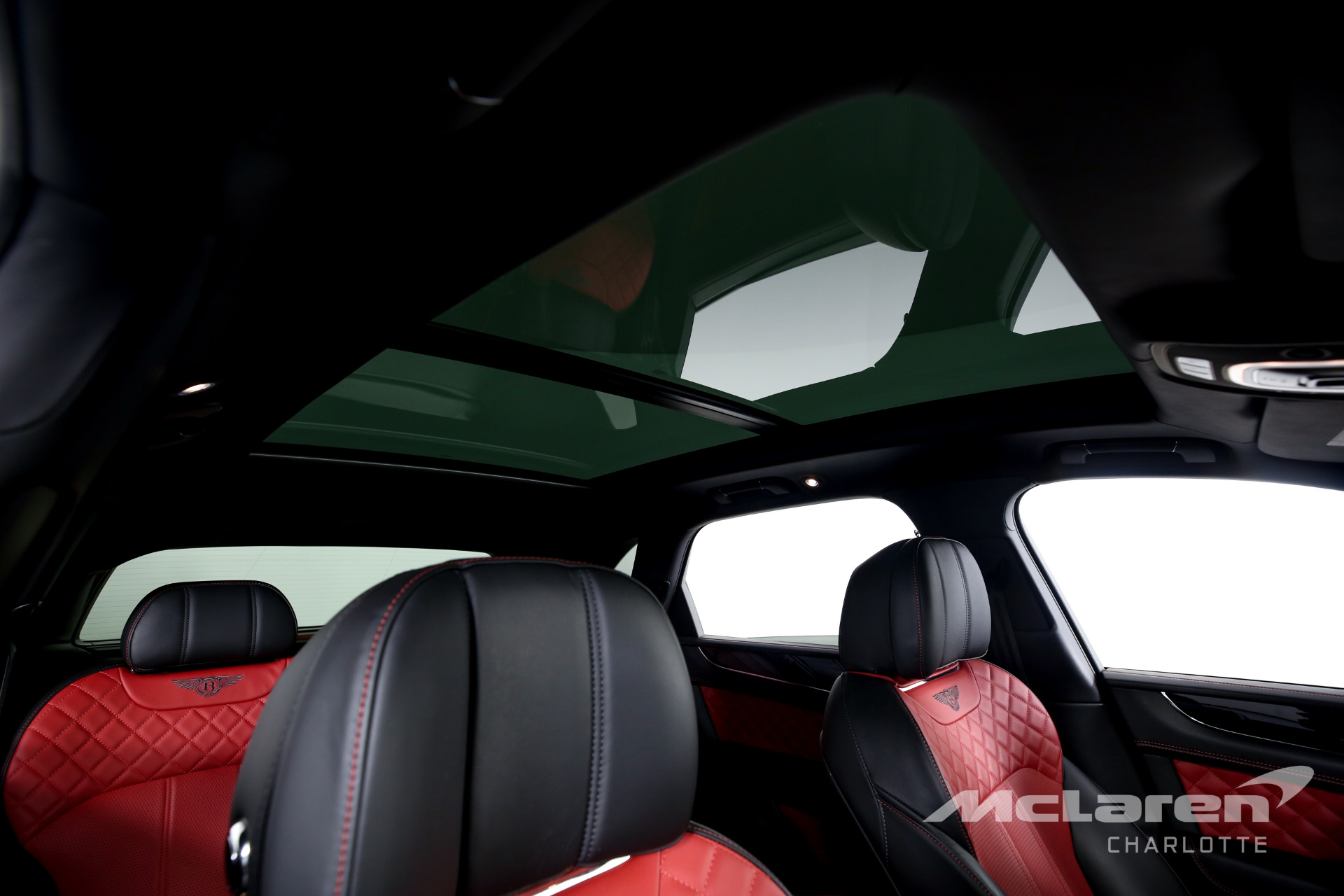 Used 2018 Bentley Bentayga Black Edition | Charlotte, NC