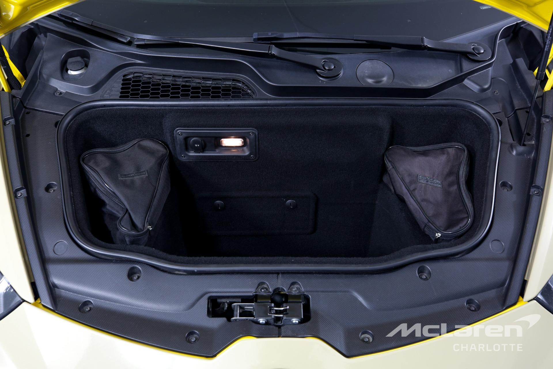 Used 2016 Lamborghini Huracan LP 610-4 | Charlotte, NC