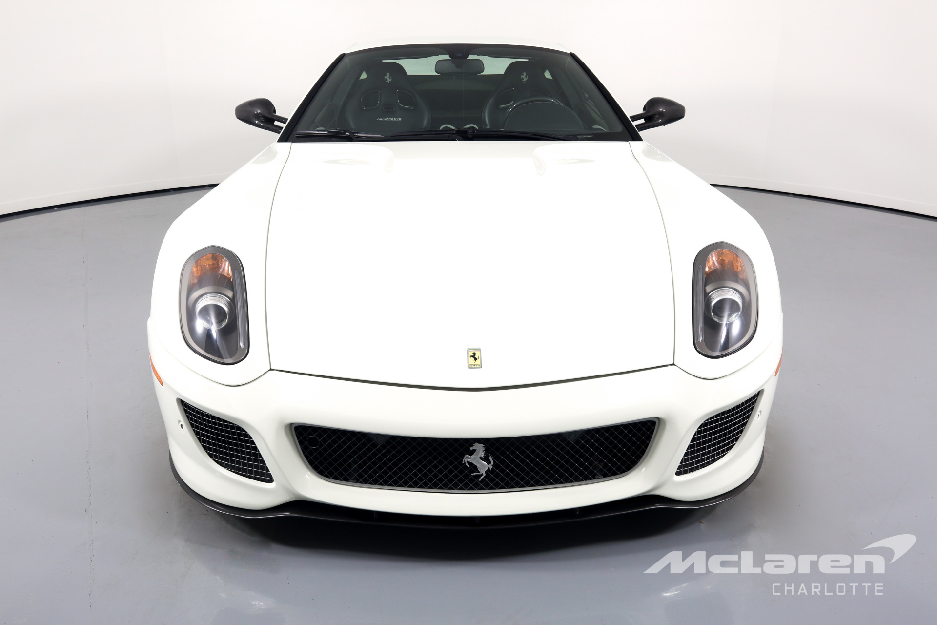 Used 2011 Ferrari 599 GTB Fiorano  | Charlotte, NC