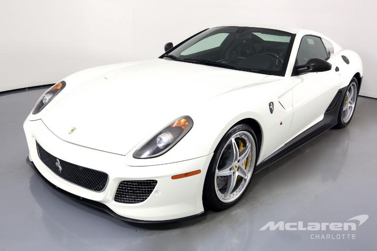 Used-2011-Ferrari-599-GTB-Fiorano