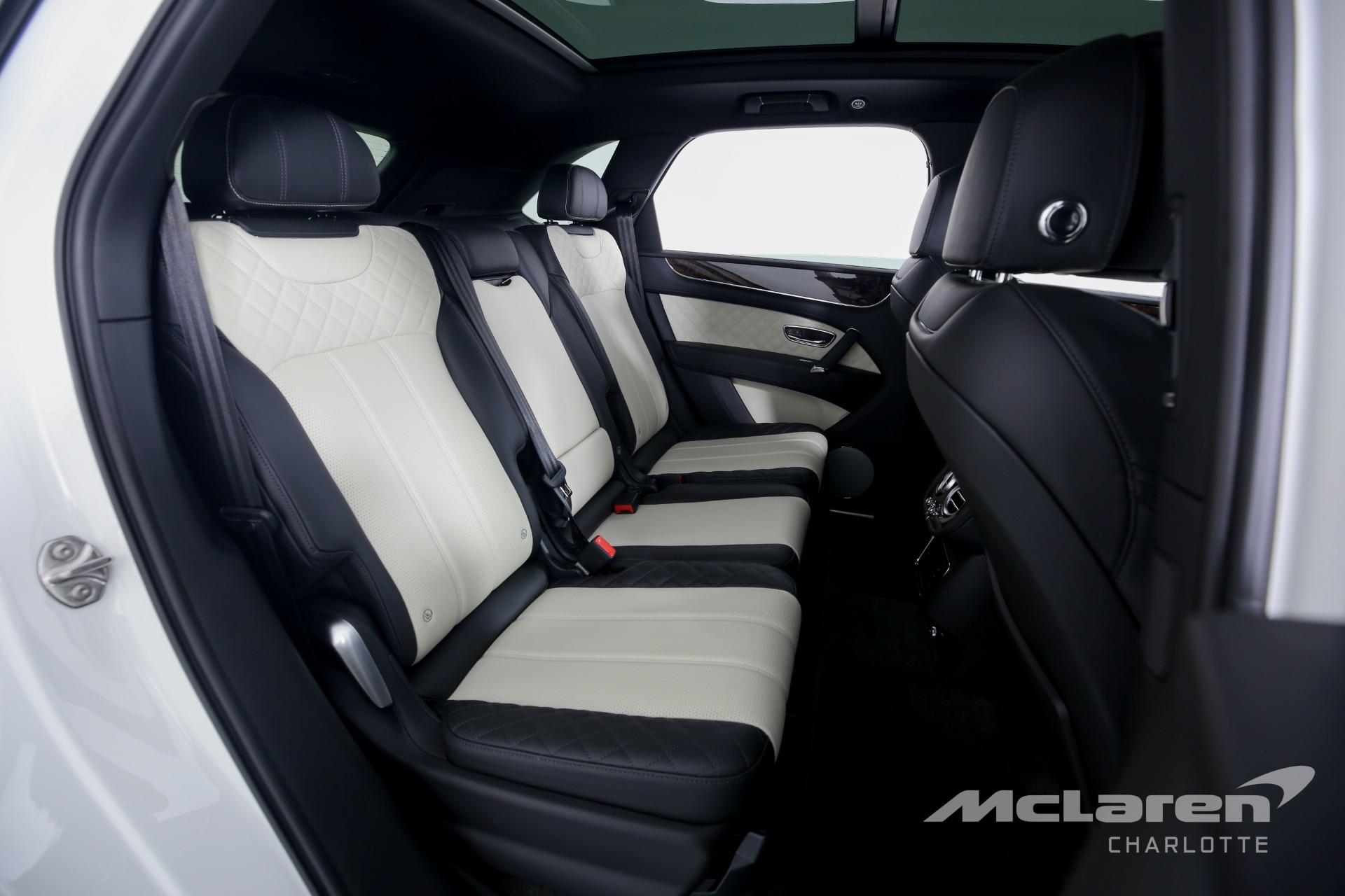 Used 2018 Bentley Bentayga Activity Edition | Charlotte, NC