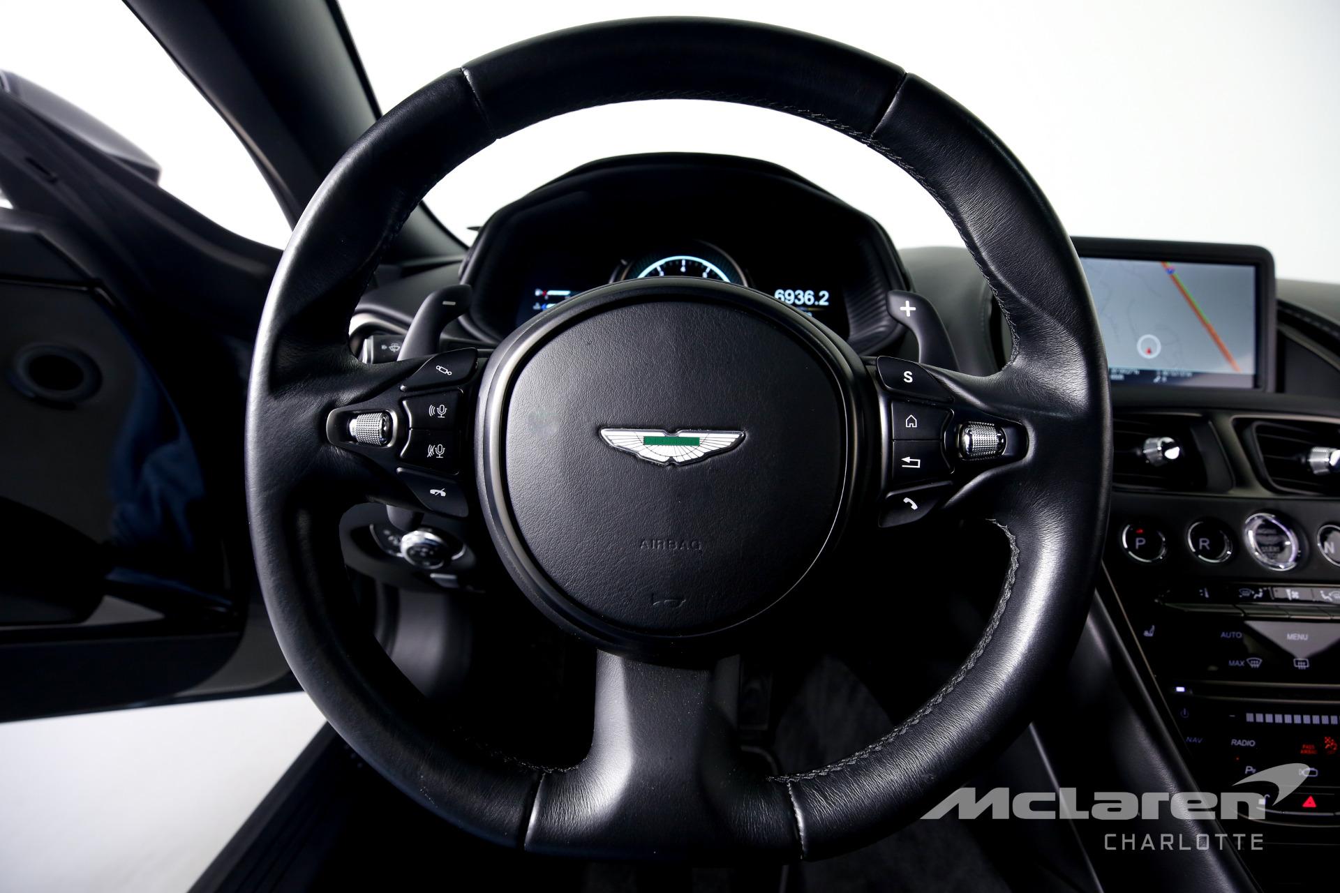 Used 2017 Aston Martin DB11    Charlotte, NC