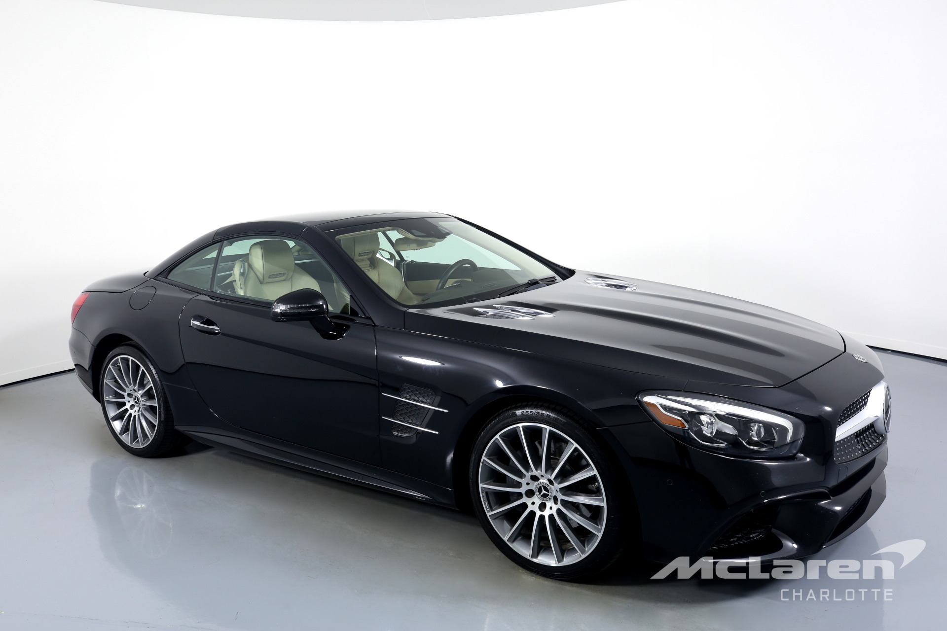 Used 2018 Mercedes-Benz SL-Class SL 550 | Charlotte, NC