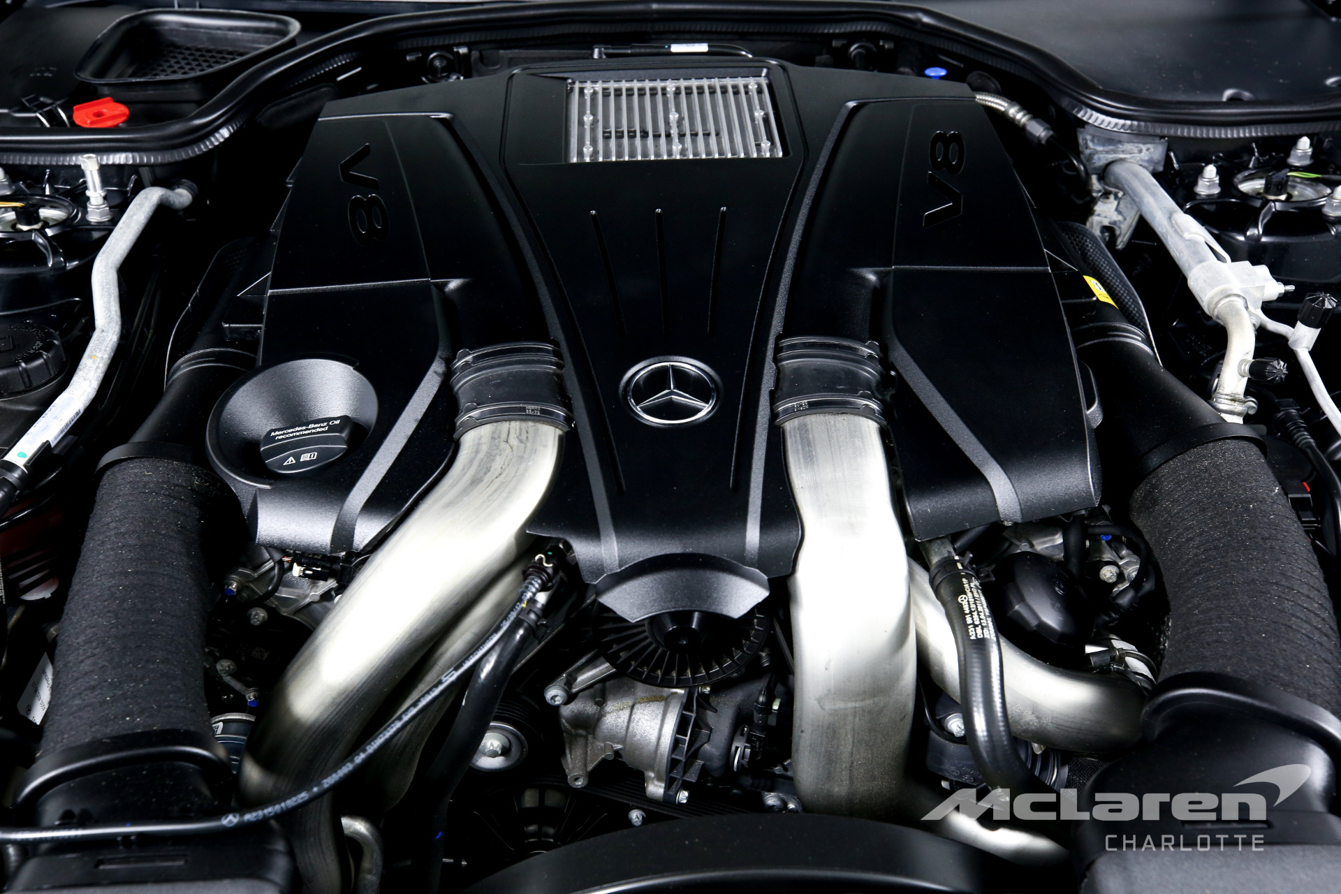 Used 2018 Mercedes-Benz SL-Class SL 550   Charlotte, NC