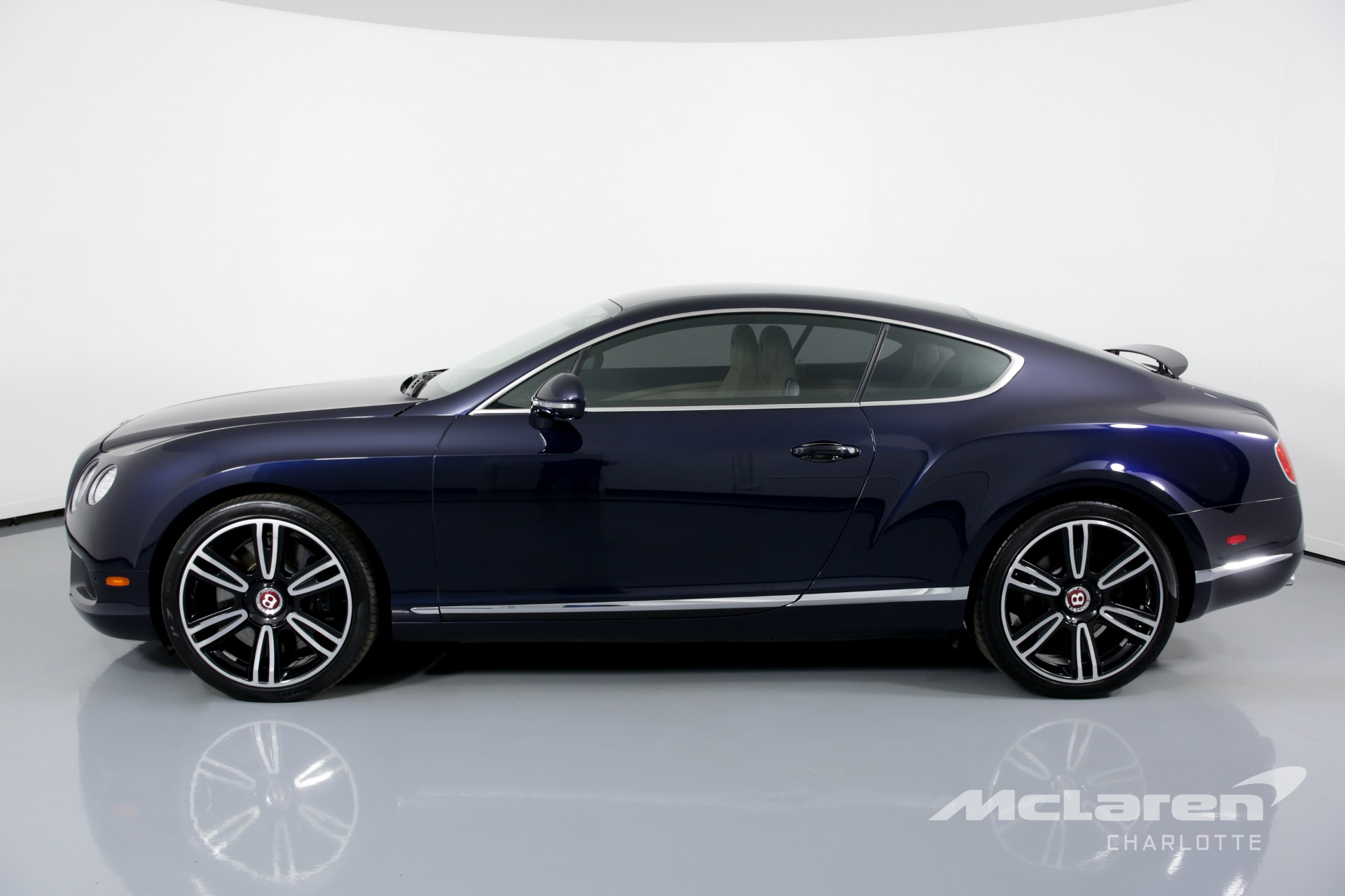 Used 2015 Bentley Continental GT V8 | Charlotte, NC