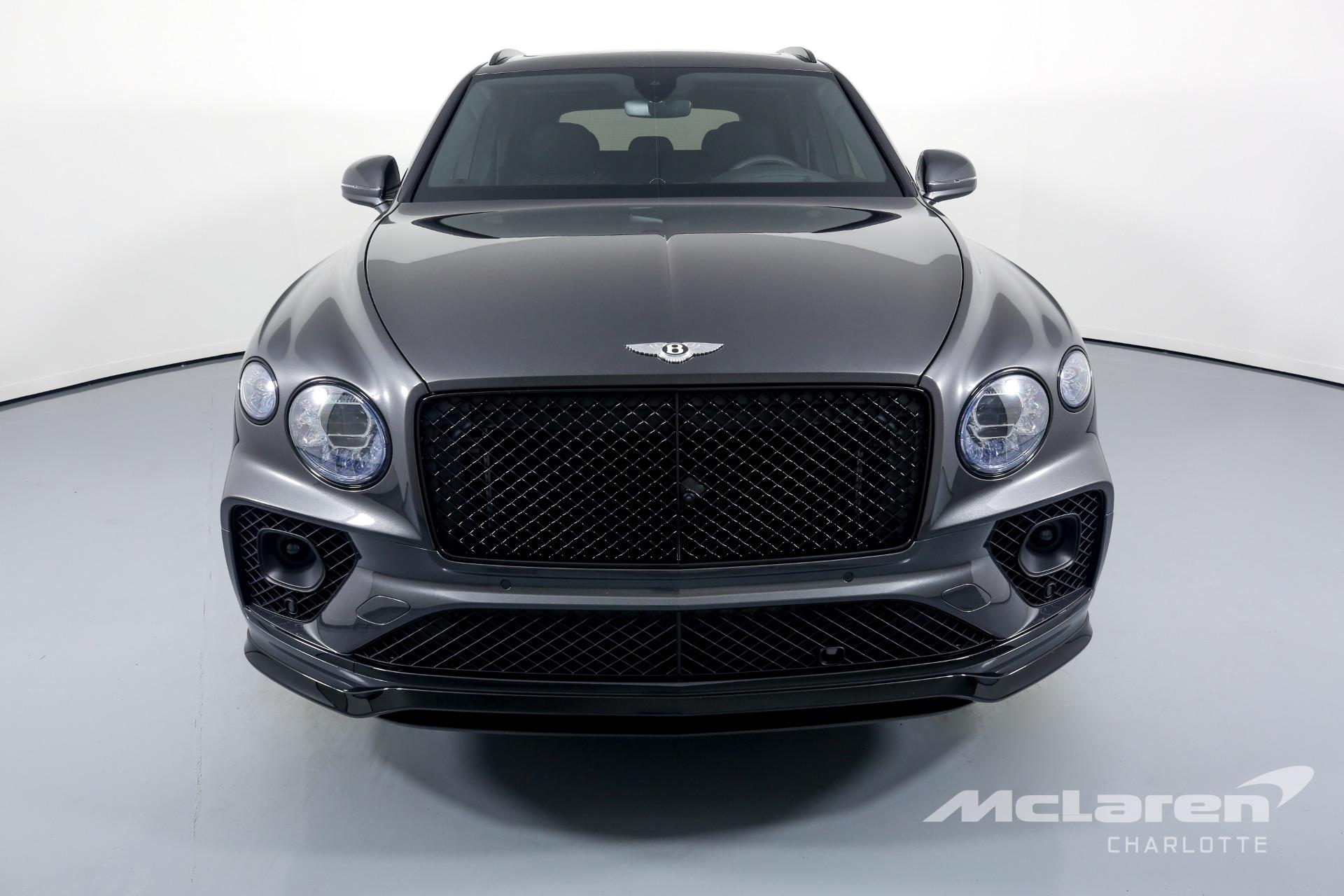 Used 2021 Bentley Bentayga V8 FIRST EDITION | Charlotte, NC