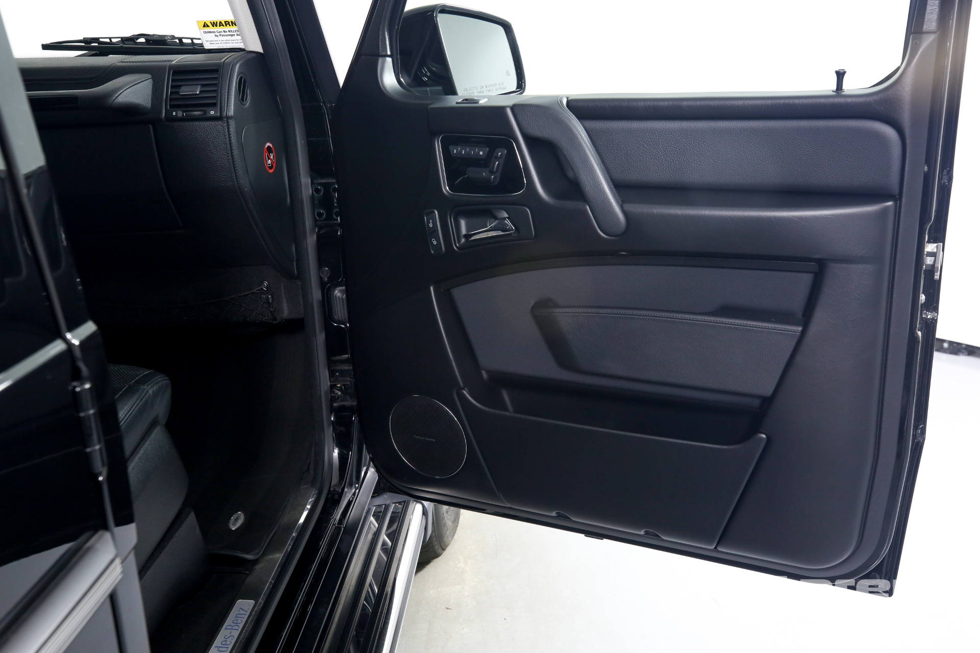 Used 2016 Mercedes-Benz G-Class G 550   Charlotte, NC