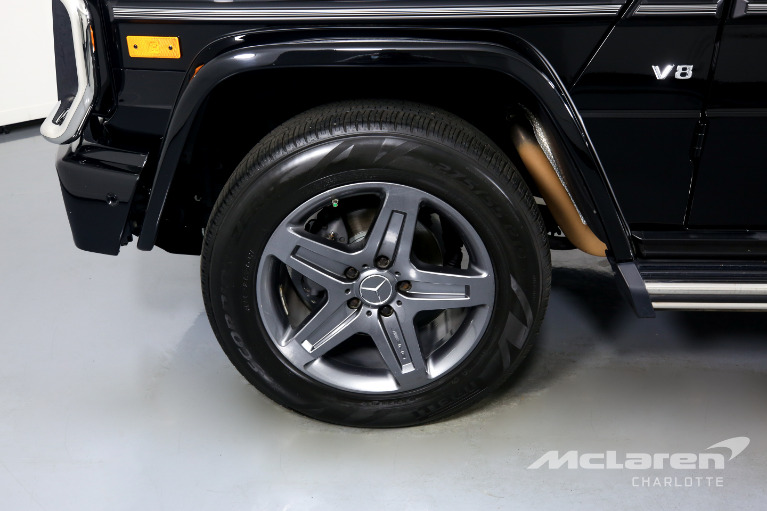 Used-2016-Mercedes-Benz-G-Class-G-550
