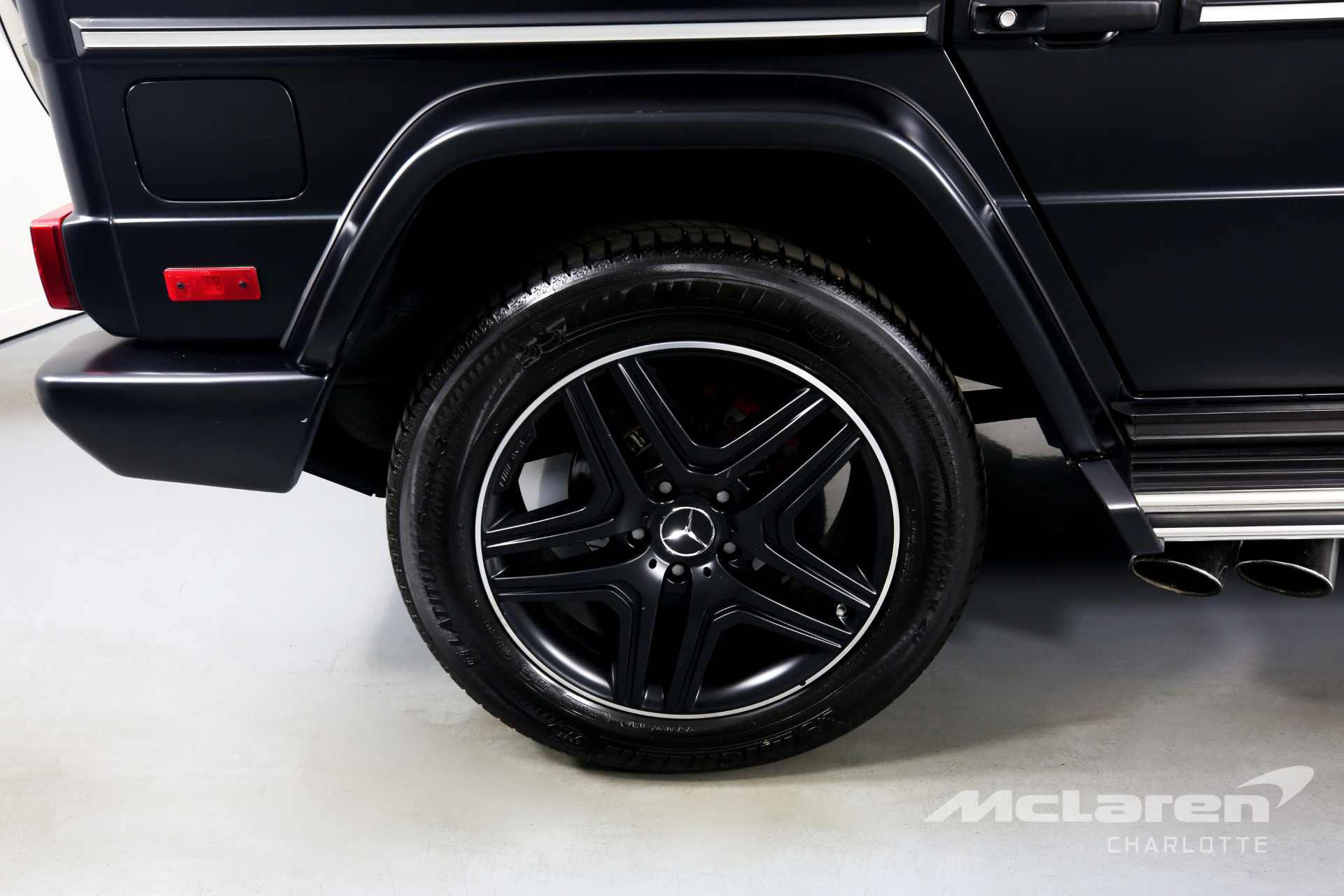 Used 2018 Mercedes-Benz G-Class AMG G 63   Charlotte, NC