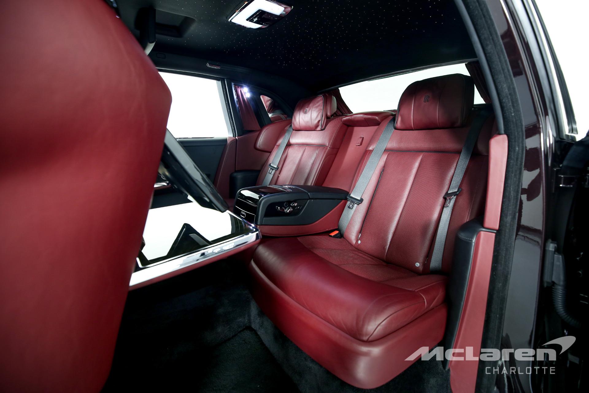 Used 2018 Rolls-Royce Phantom EWB | Charlotte, NC