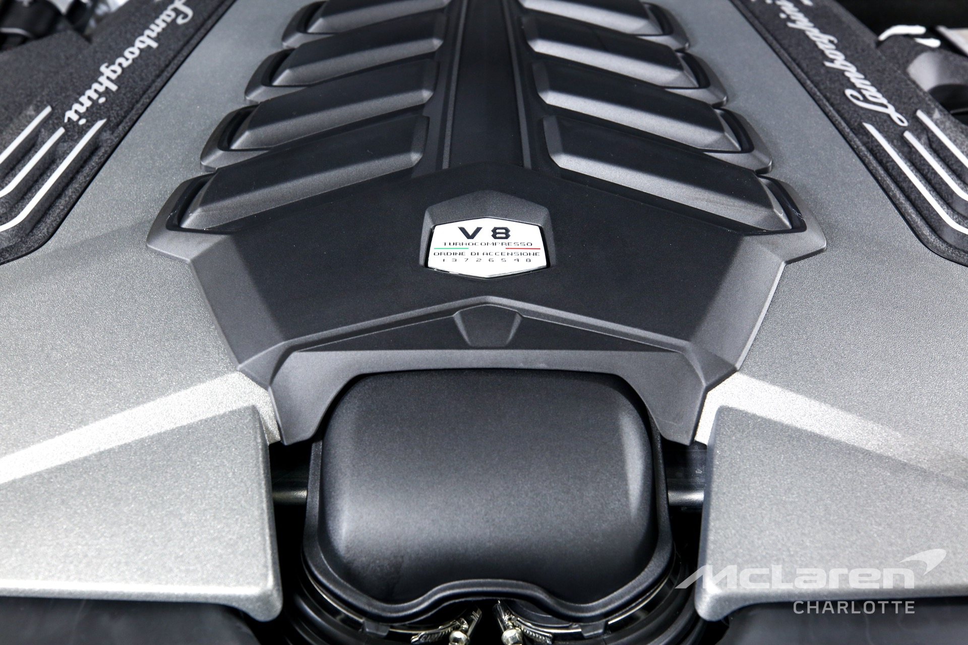 Used 2021 Lamborghini Urus  | Charlotte, NC
