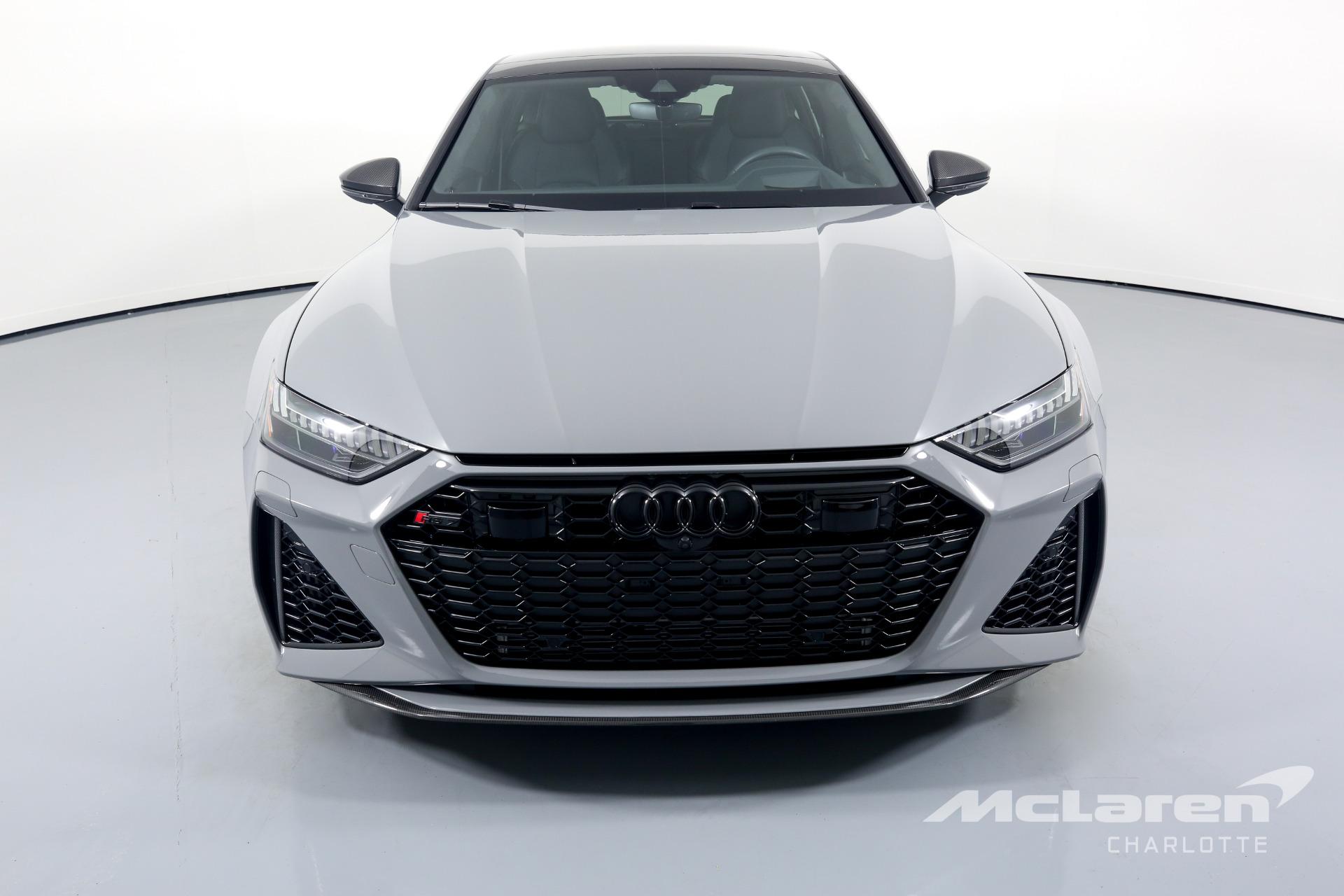 Used 2021 Audi RS 7 4.0T quattro | Charlotte, NC