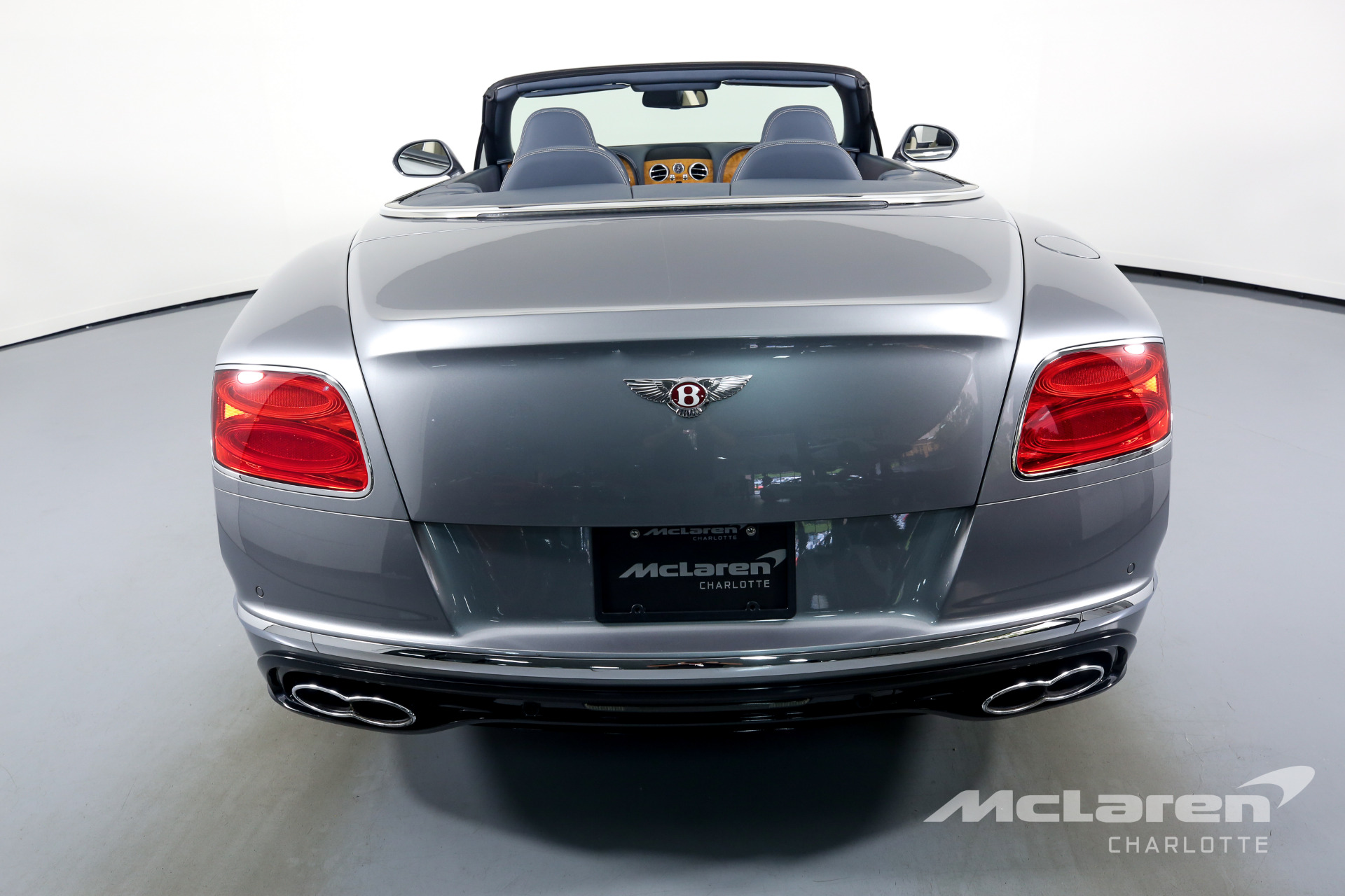 Used 2017 Bentley Continental GT V8 S | Charlotte, NC