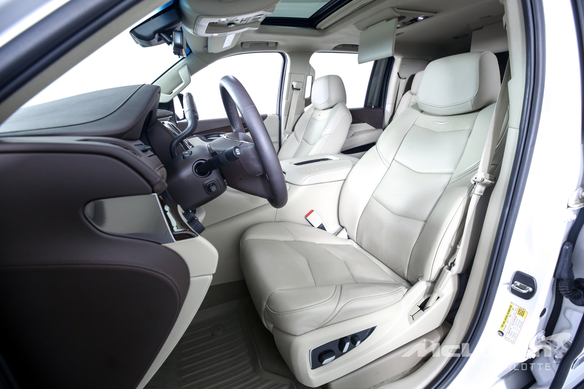 Used 2017 Cadillac Escalade ESV Premium Luxury | Charlotte, NC