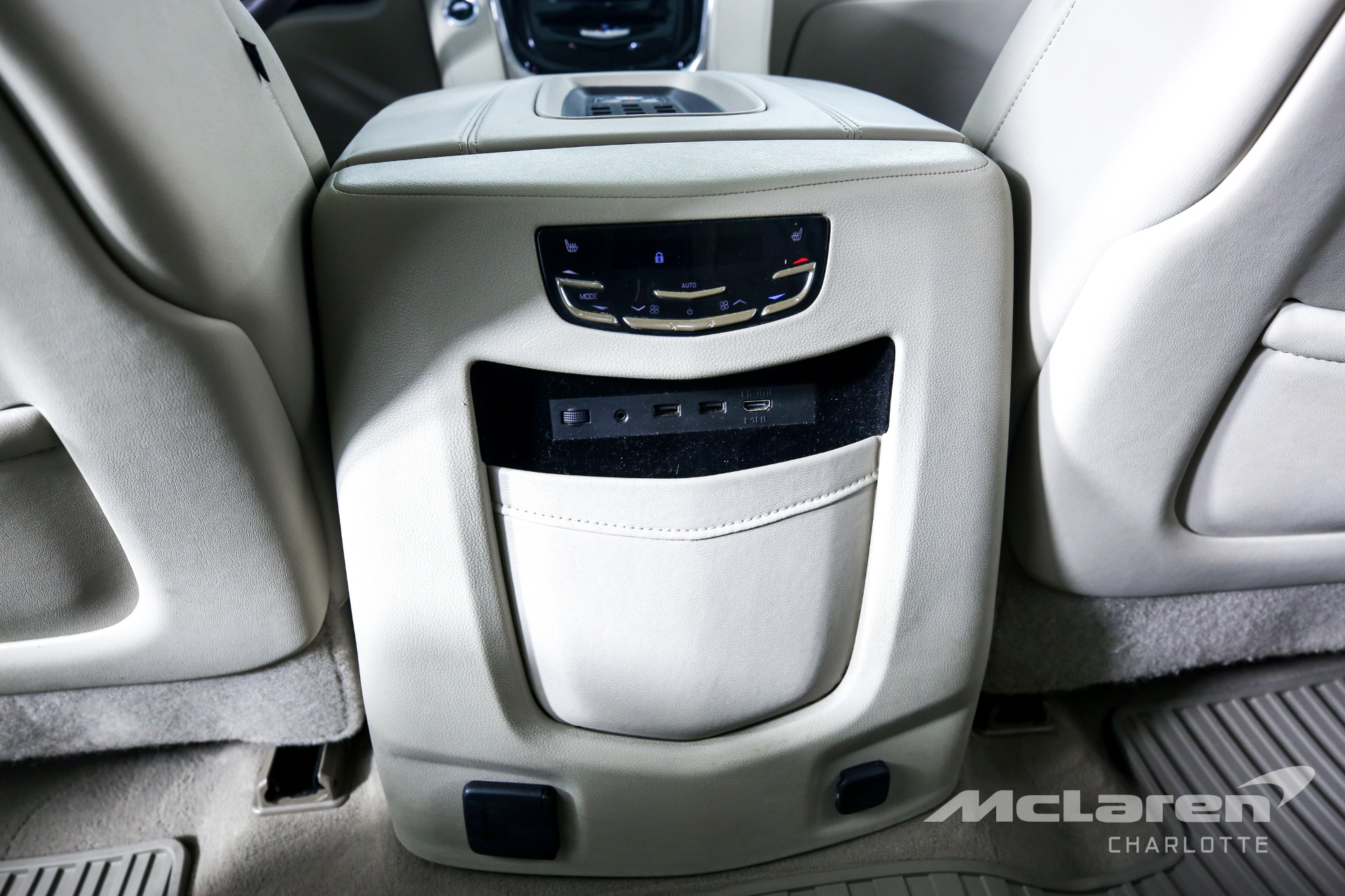Used 2017 Cadillac Escalade ESV Premium Luxury   Charlotte, NC