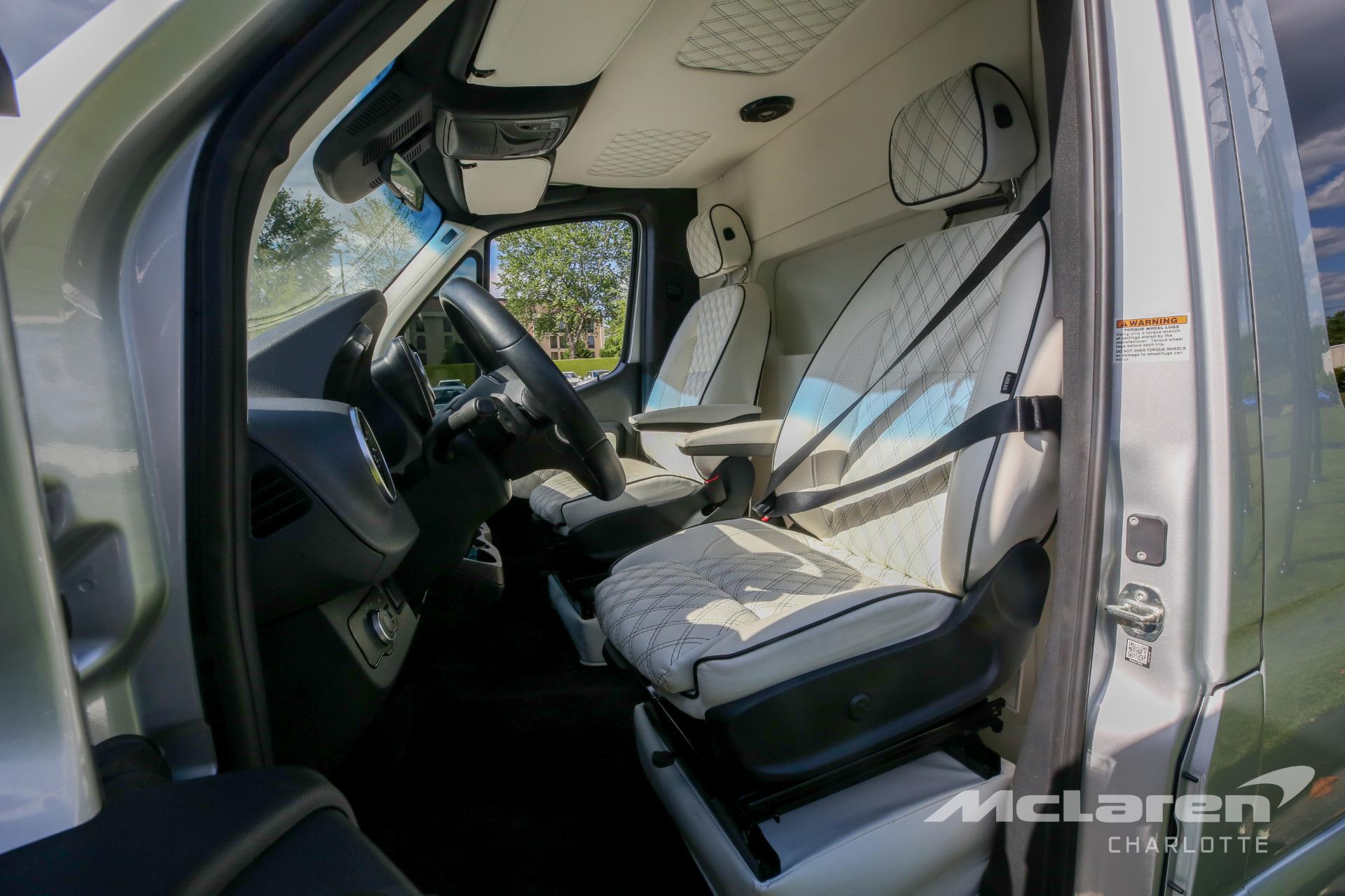 Used 2019 Mercedes-Benz Sprinter Cargo 3500XD | Charlotte, NC
