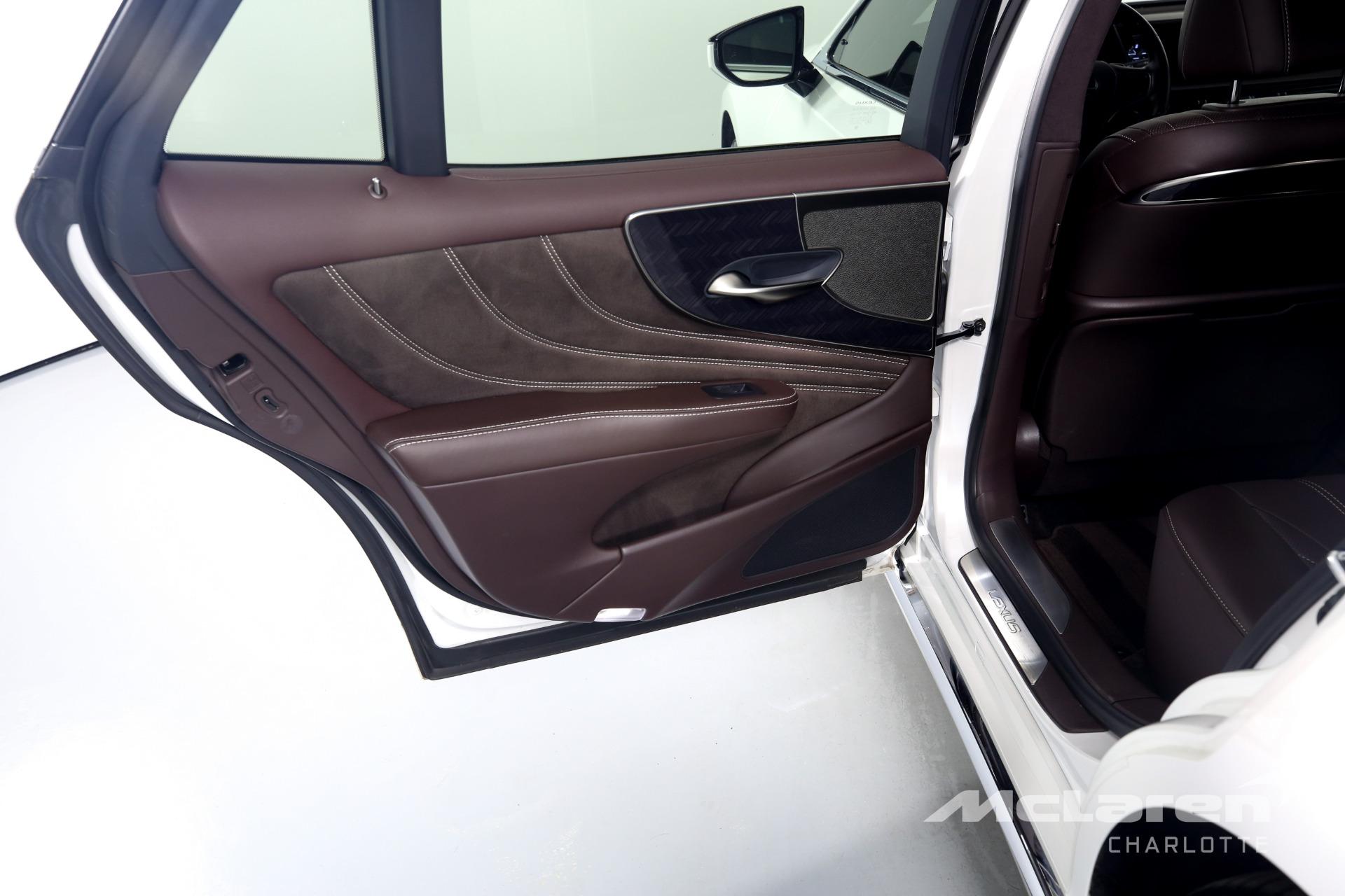 Used 2018 Lexus LS 500    Charlotte, NC