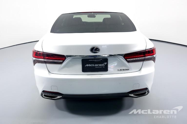 Used-2018-Lexus-LS-500