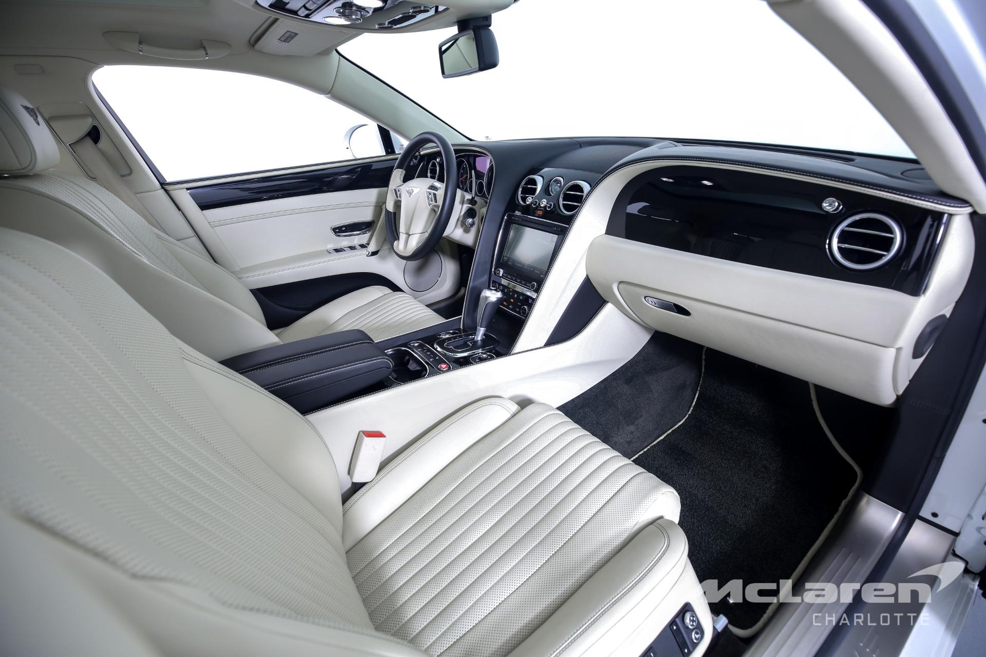 Used 2017 Bentley Flying Spur V8   Charlotte, NC