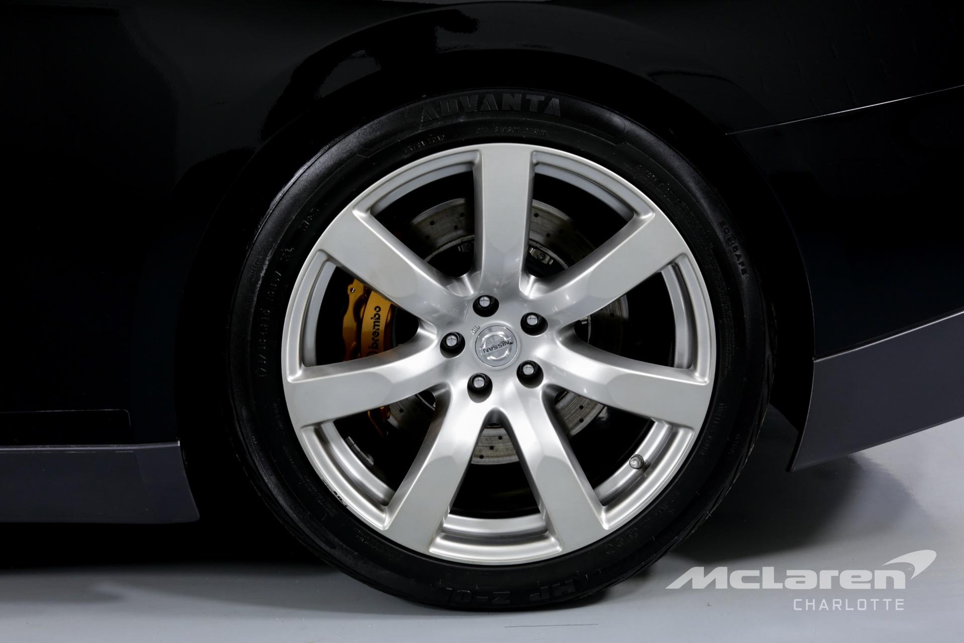 Used 2009 Nissan GT-R Premium | Charlotte, NC