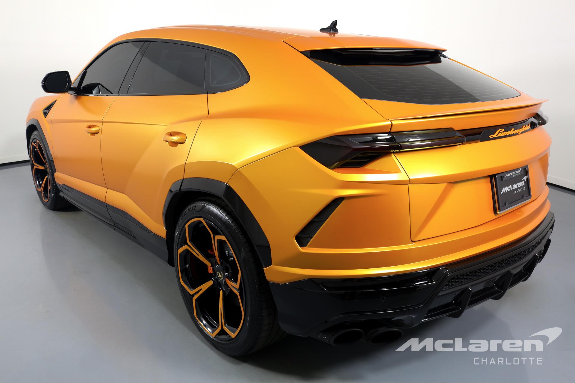 Used 2020 Lamborghini Urus  | Charlotte, NC