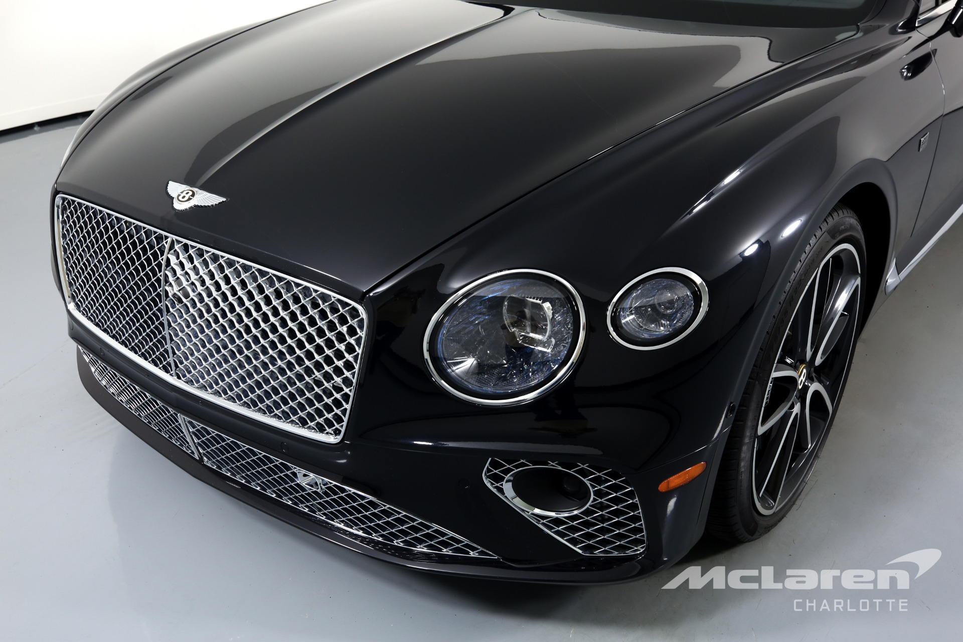 Used 2020 Bentley Continental GT V8 FIRST EDITION | Charlotte, NC