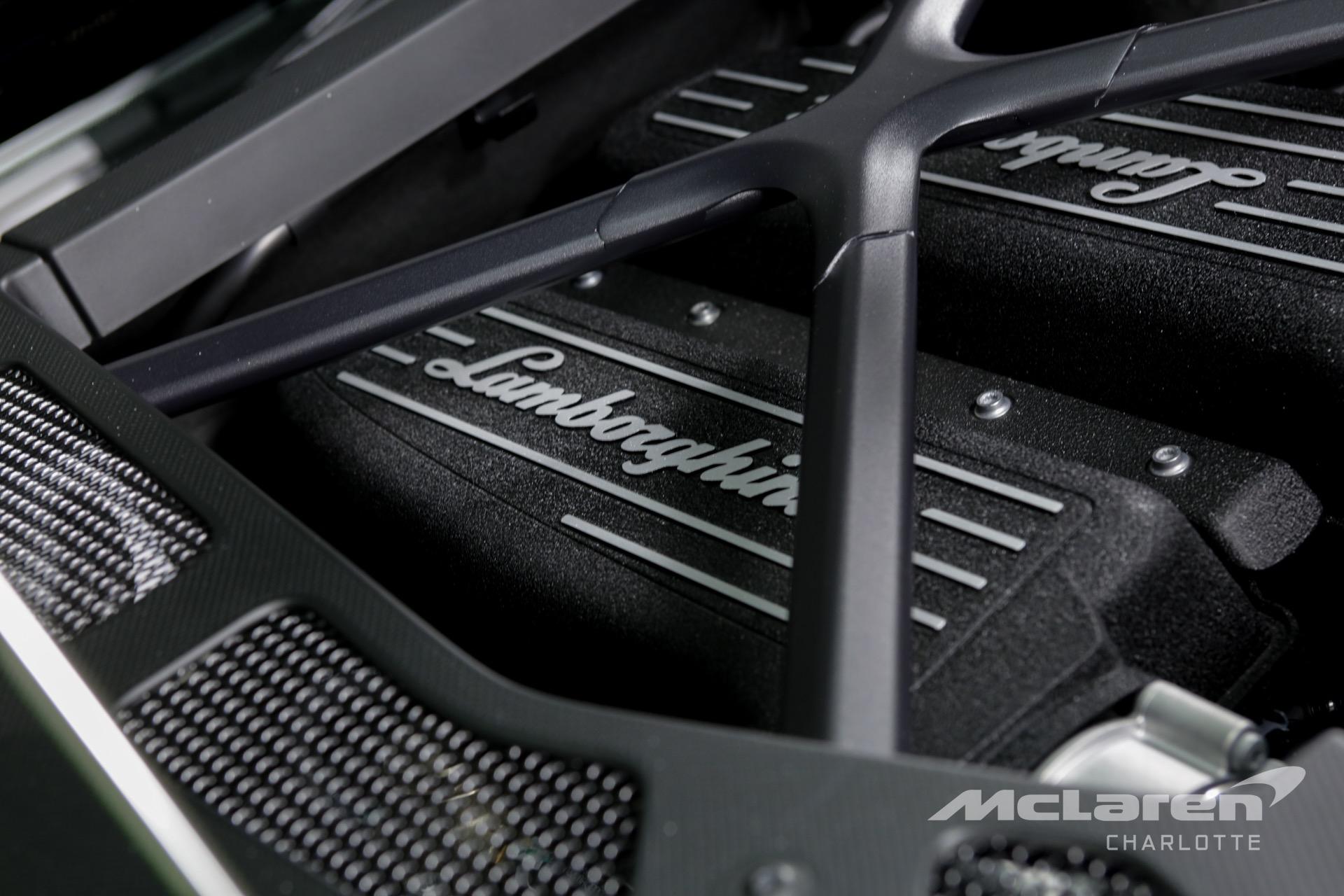 Used 2018 Lamborghini Huracan LP 580-2   Charlotte, NC