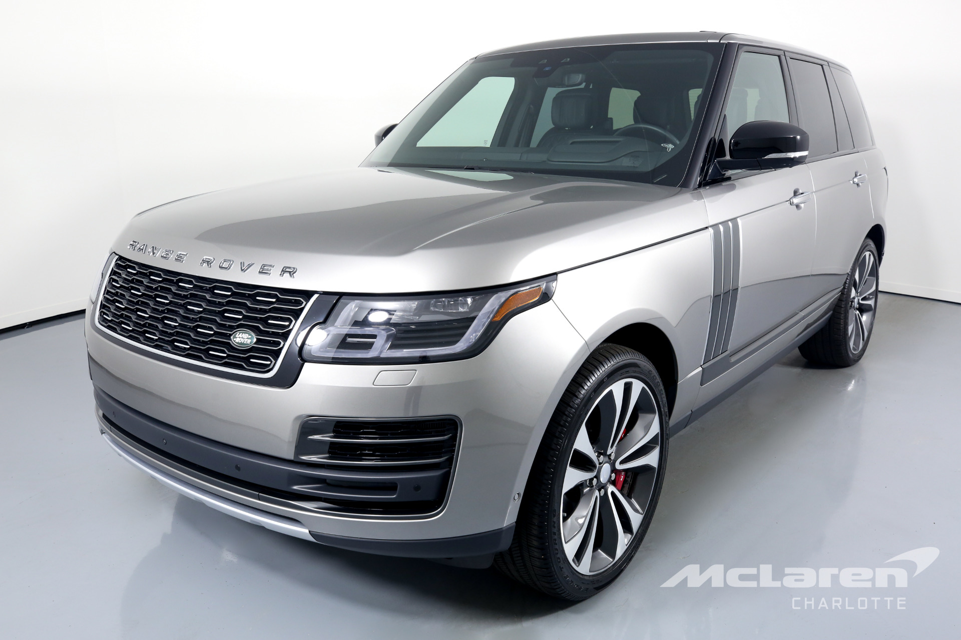 Used 2020 Land Rover Range Rover SVAutobiography Dynamic | Charlotte, NC