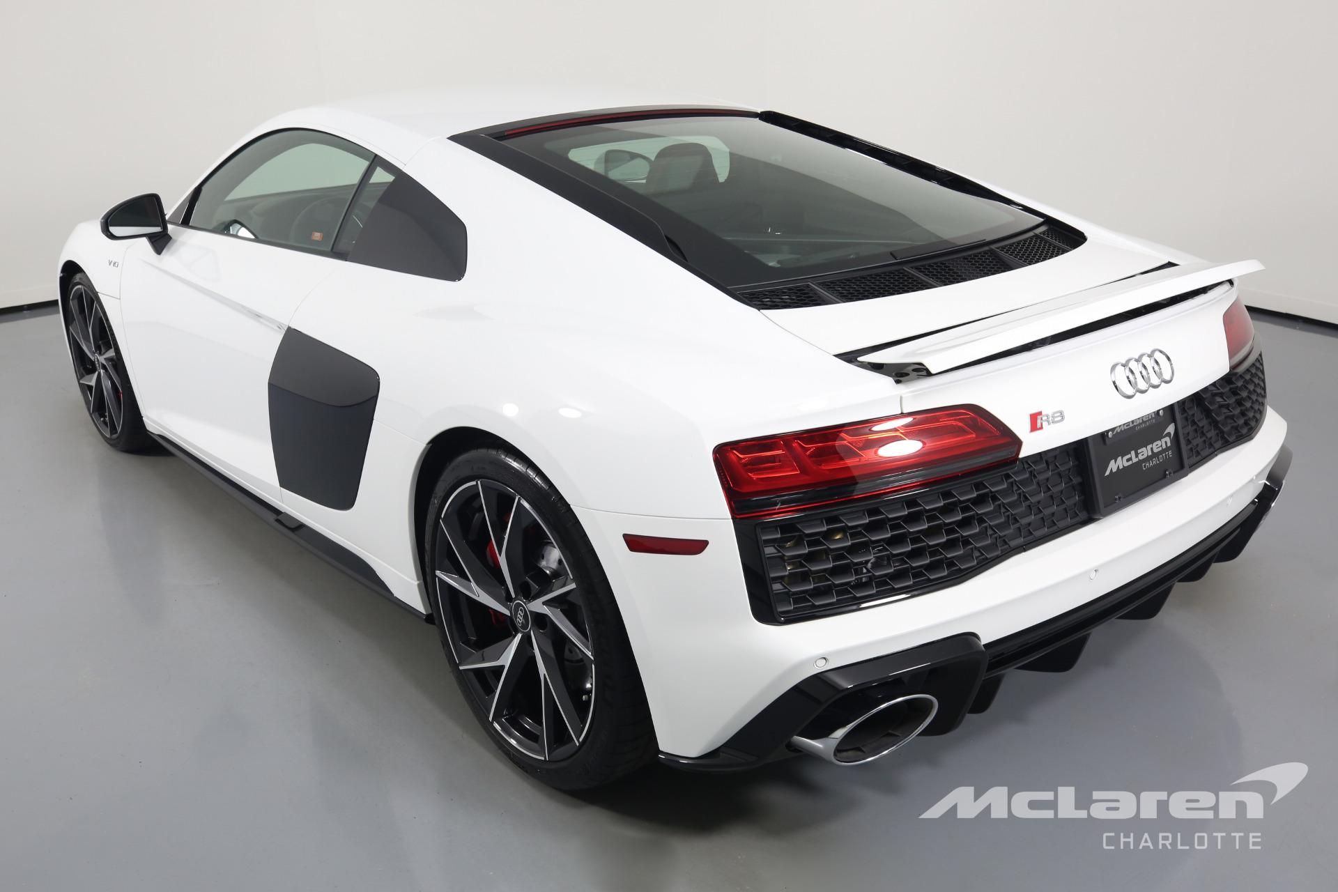 Used 2021 Audi R8 5.2 V10   Charlotte, NC
