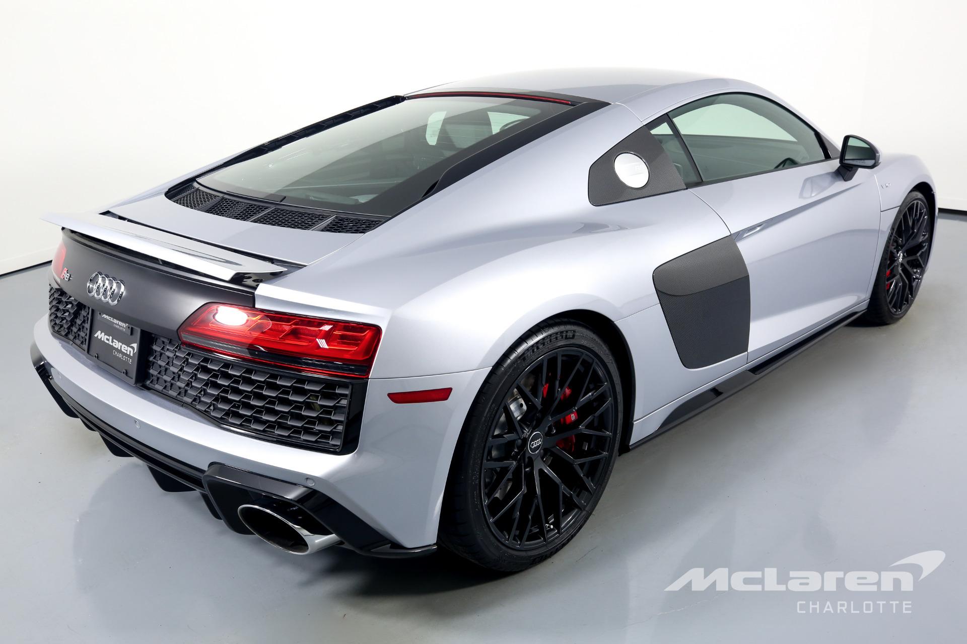 Used 2020 Audi R8 5.2 quattro V10 | Charlotte, NC