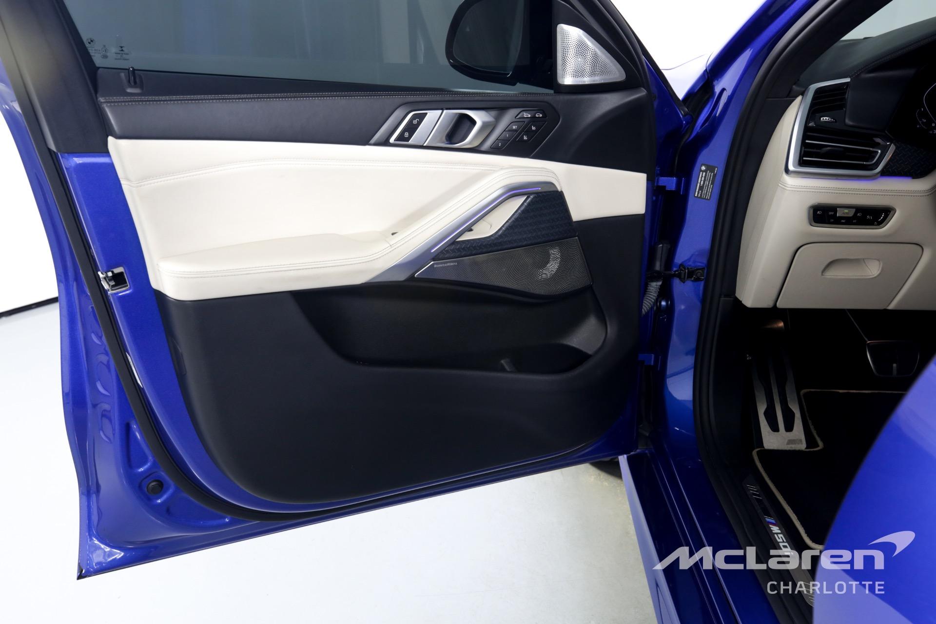 Used 2020 BMW X6 M50i | Charlotte, NC